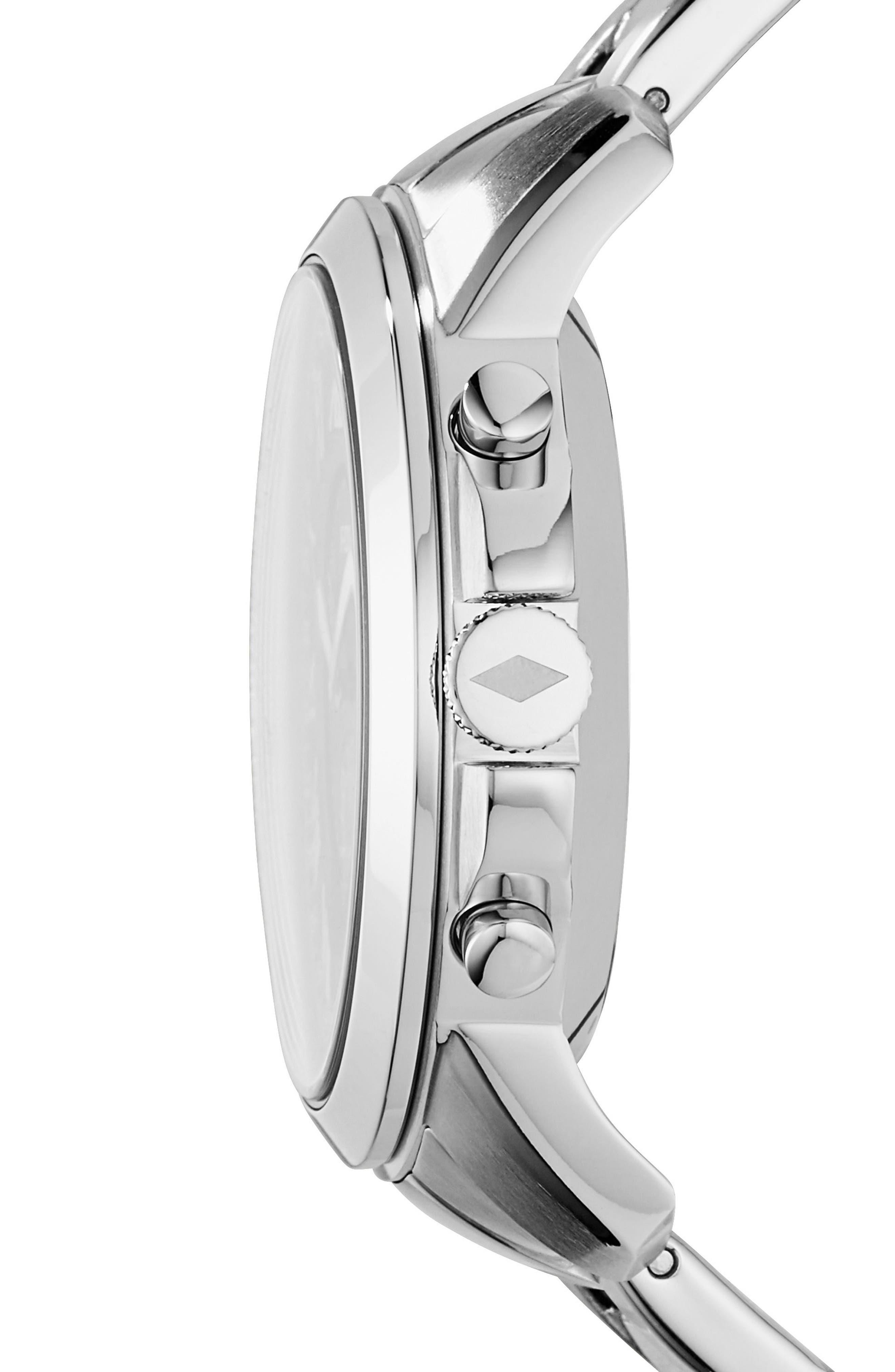 Grant Bracelet Smart Watch, 44mm,                             Alternate thumbnail 2, color,                             040