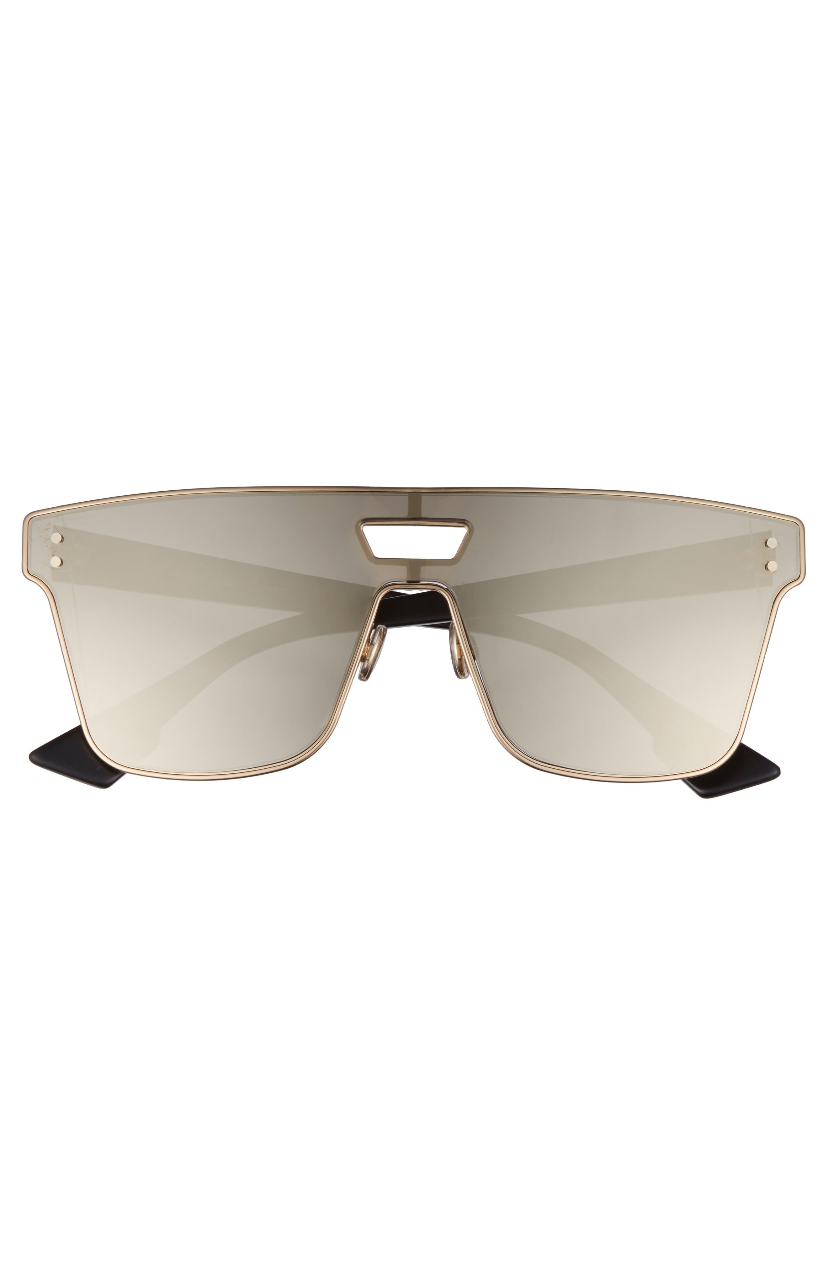 Shield Sunglasses,                             Alternate thumbnail 3, color,                             001