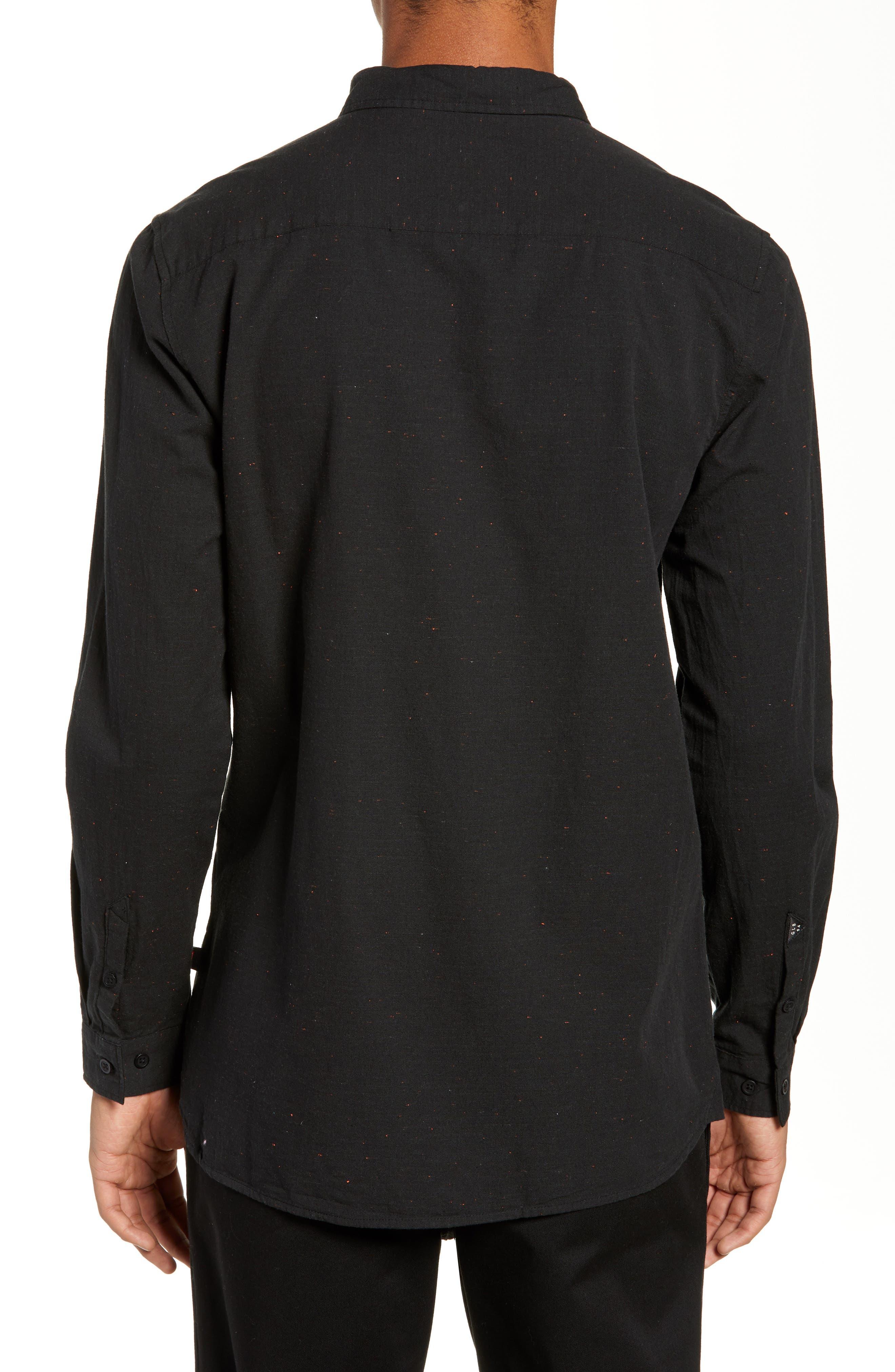 Goodstock Long Sleeve Shirt,                             Alternate thumbnail 2, color,                             LEAD