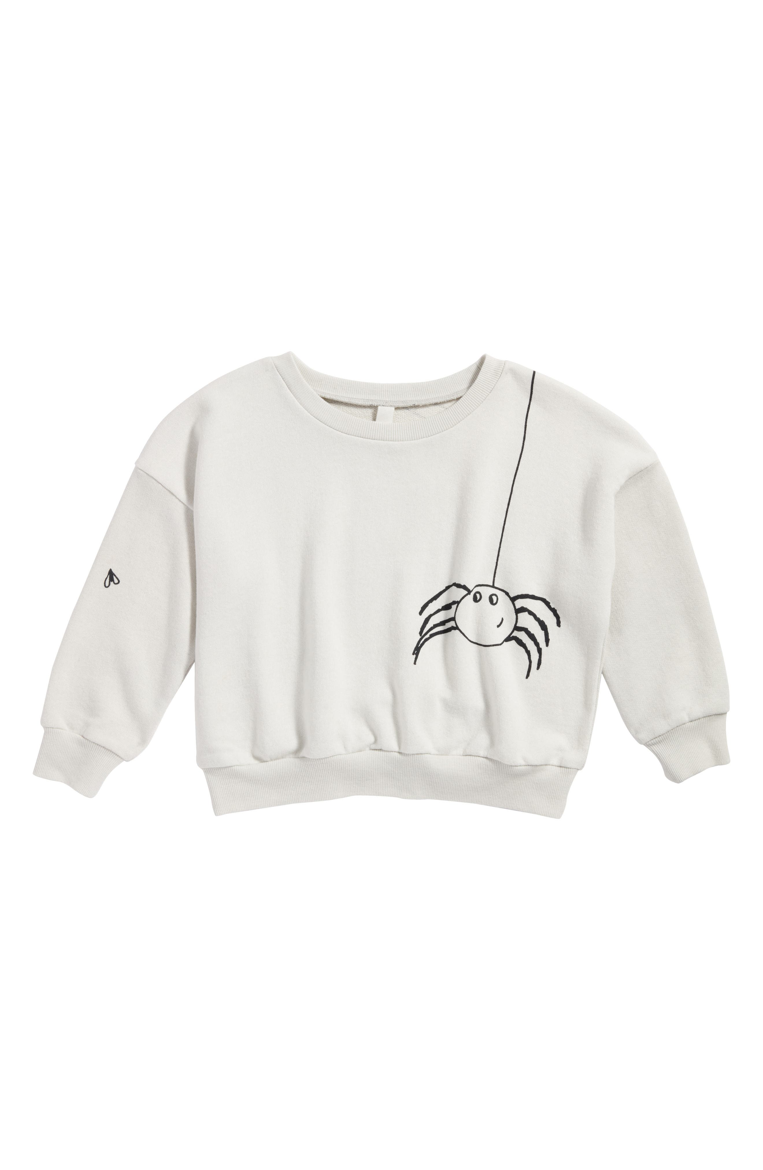 Graphic Sweatshirt,                         Main,                         color,