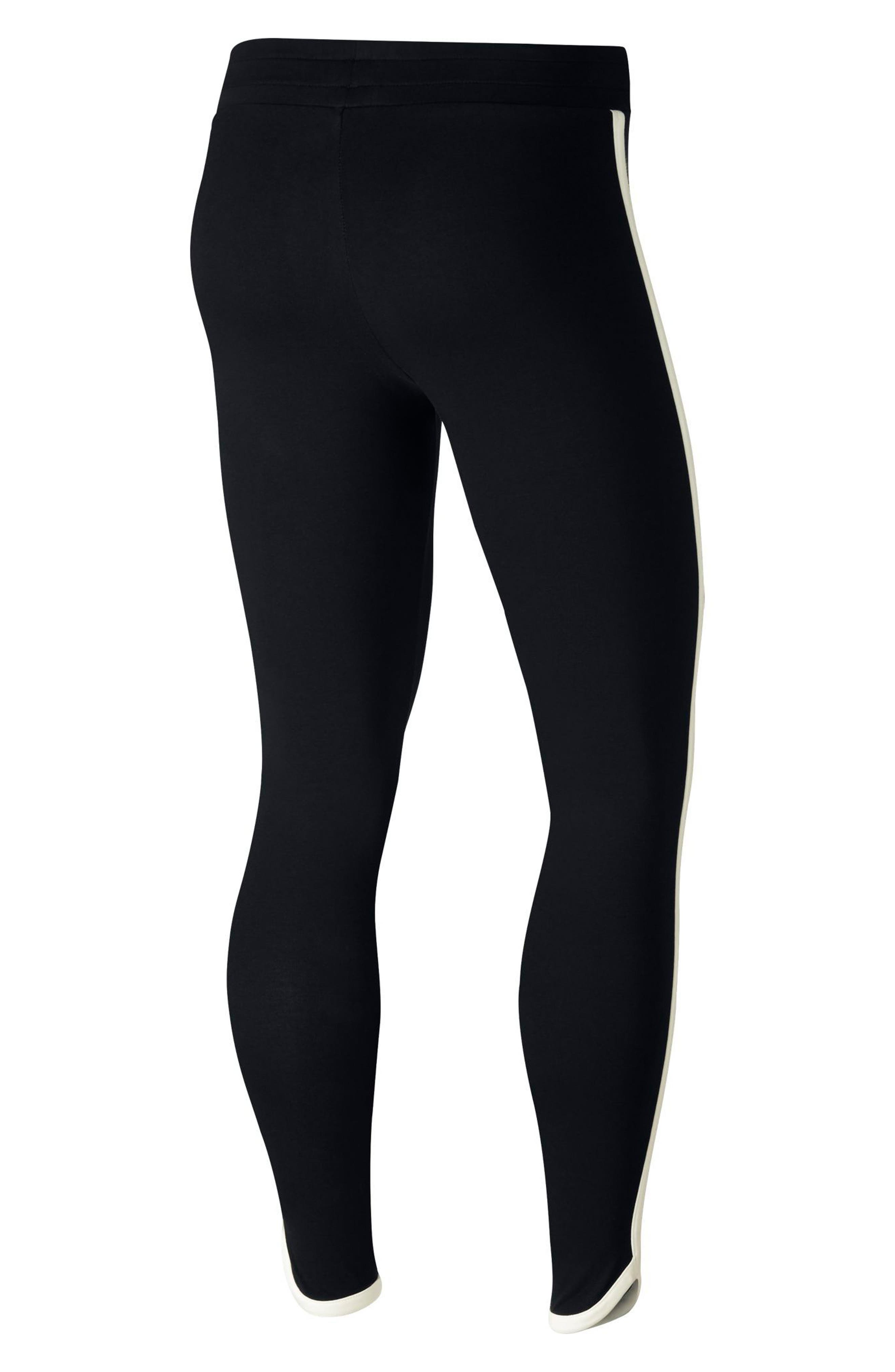 Sportswear Women's Leggings,                             Alternate thumbnail 2, color,                             010