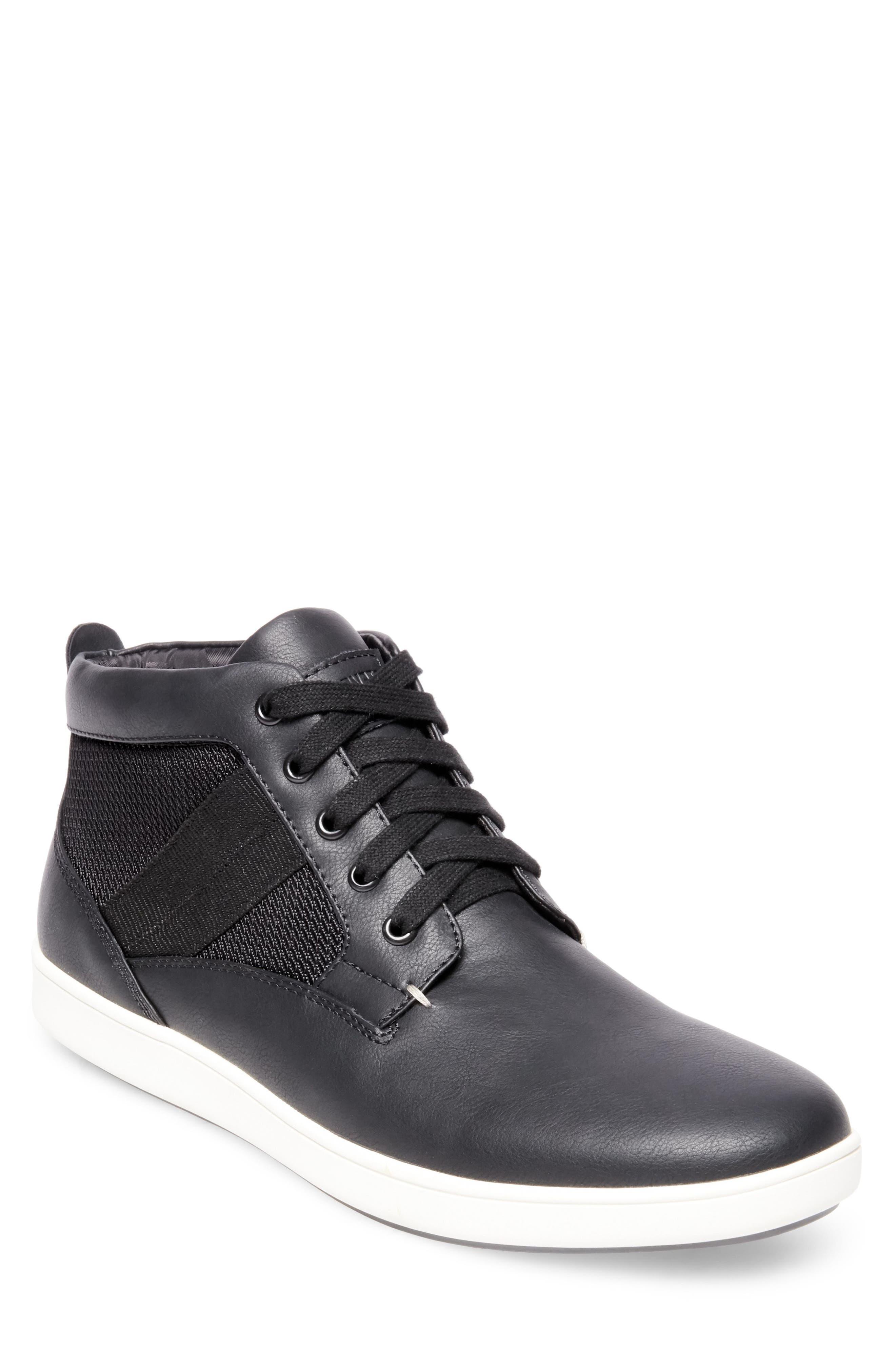 Frazier Sneaker Boot,                         Main,                         color, 007
