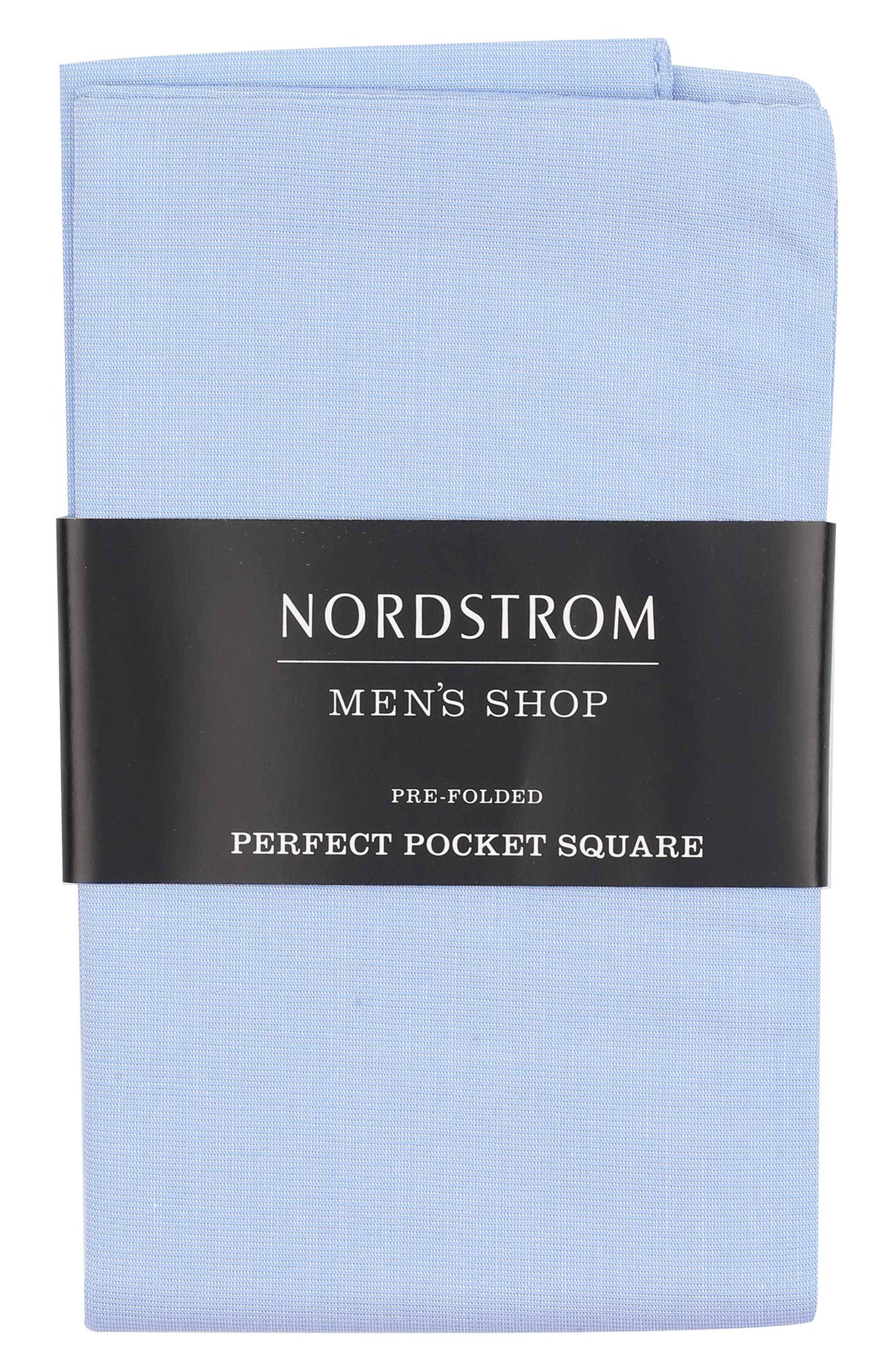 The Perfect Pre-Folded Pocket Square,                             Alternate thumbnail 112, color,