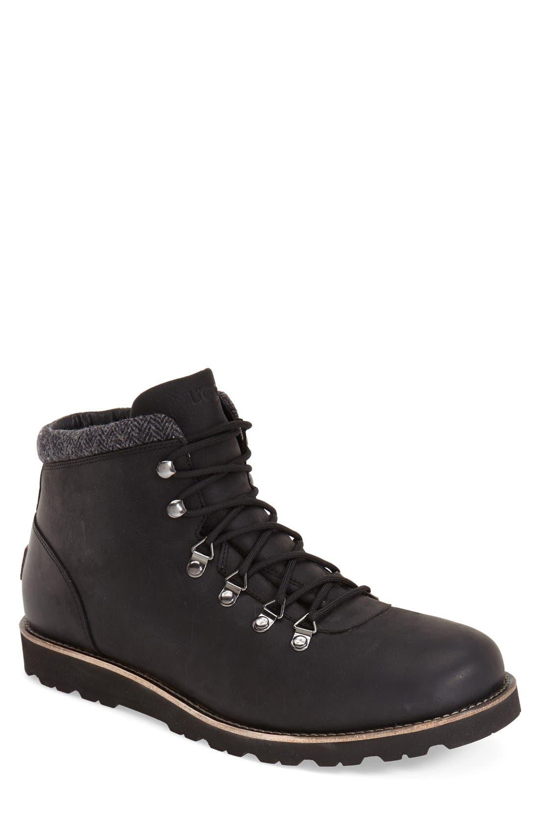 Boysen Waterproof Boot, Main, color, 001