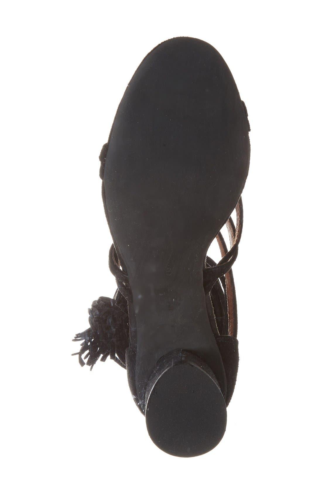 'Despina' Strappy Sandal,                             Alternate thumbnail 11, color,