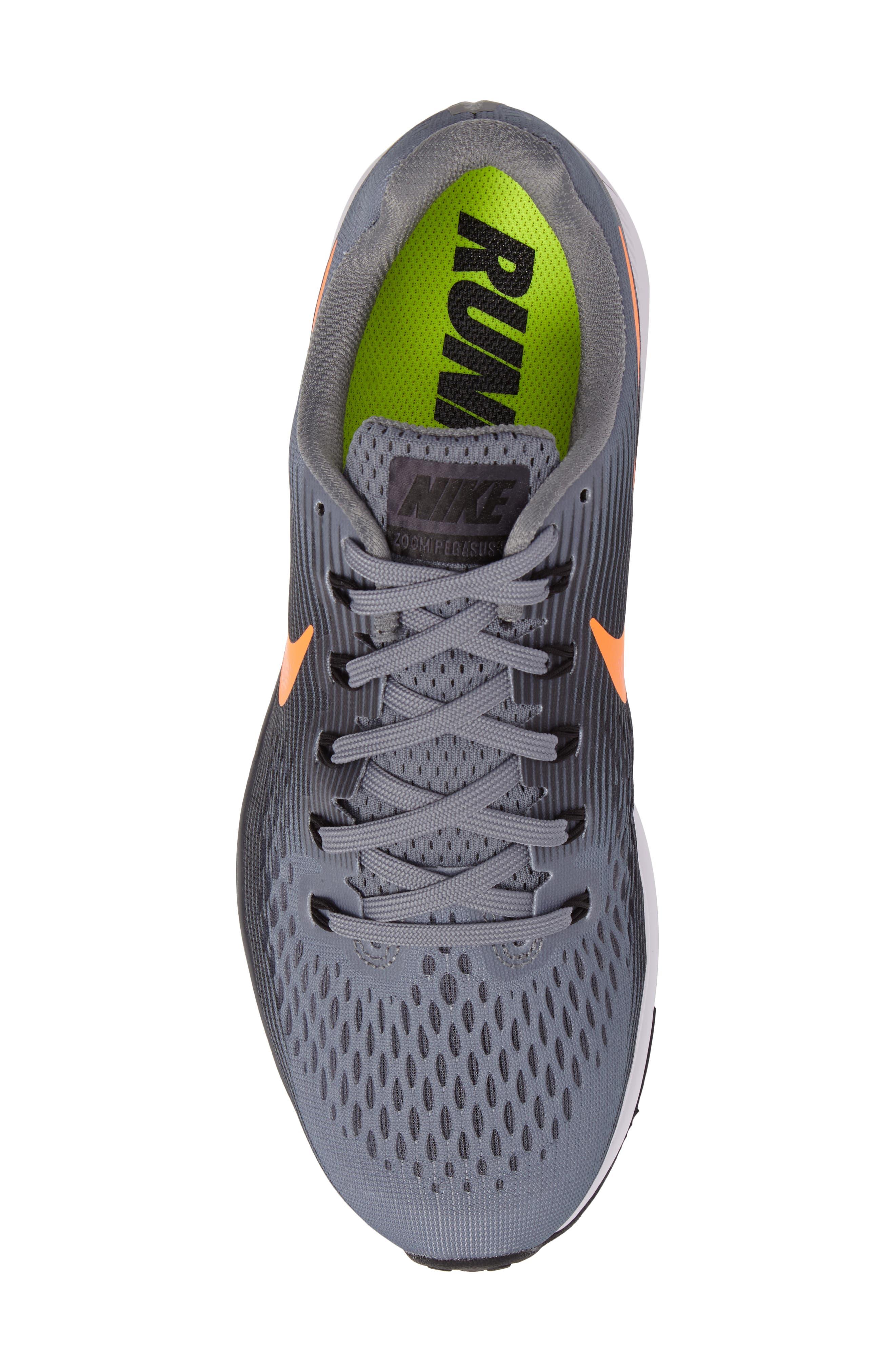 Air Zoom Pegasus 34 Sneaker,                             Alternate thumbnail 54, color,