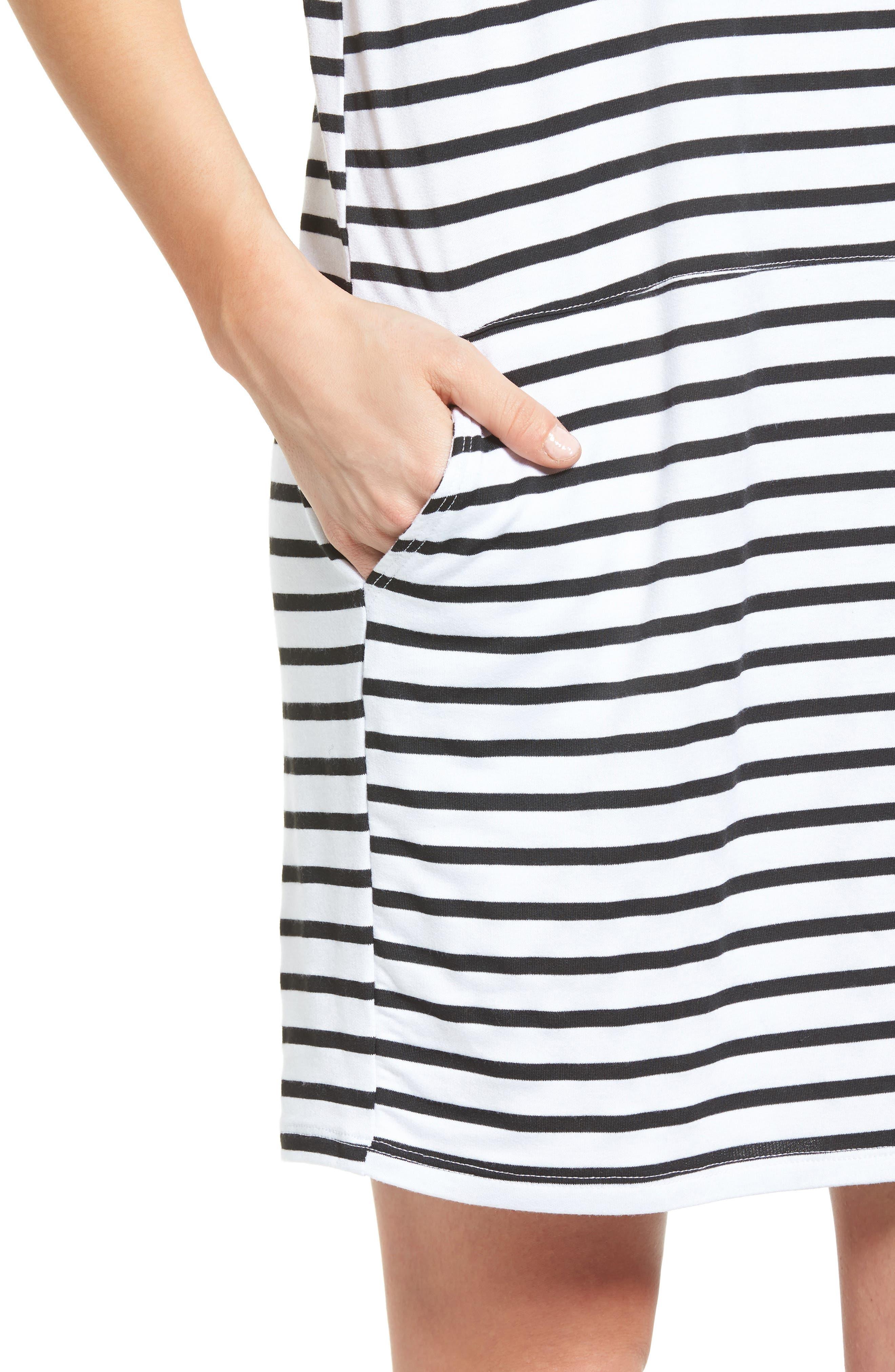 Knit Shift Dress,                             Alternate thumbnail 64, color,