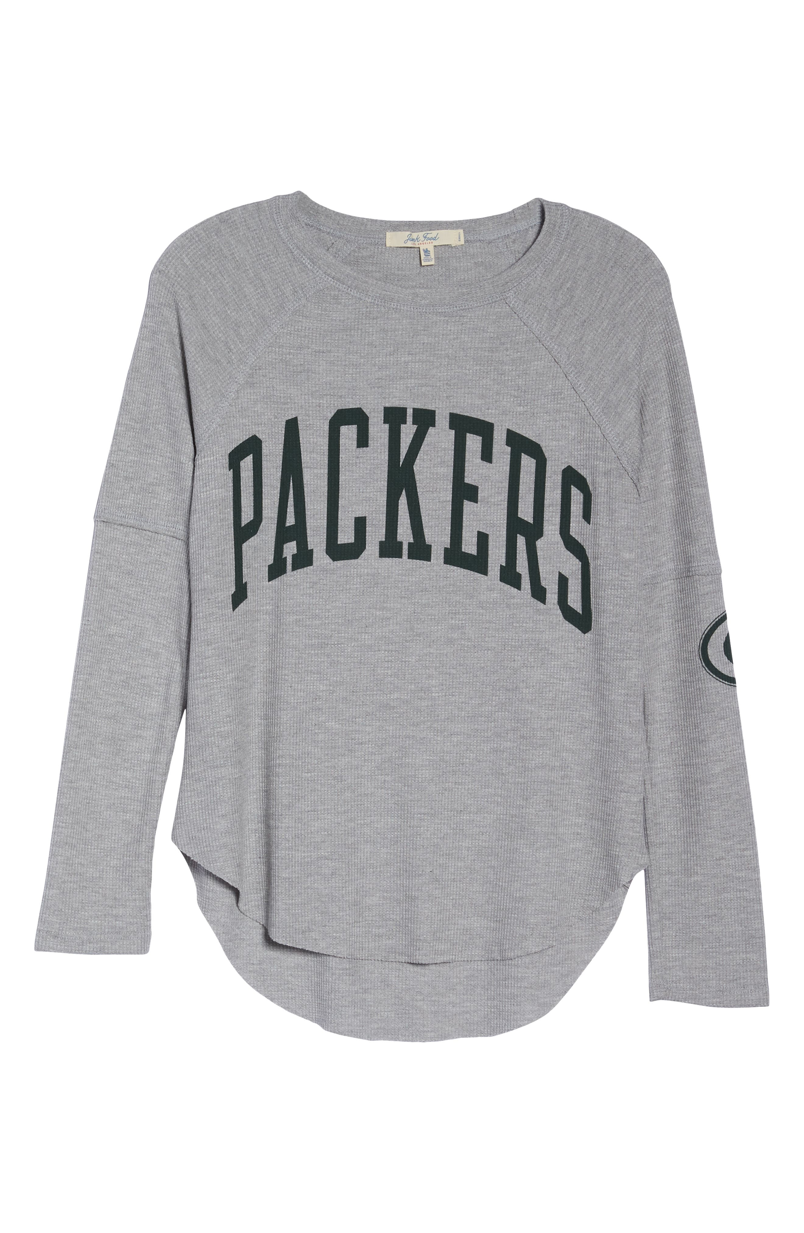 NFL Thermal Tee,                             Alternate thumbnail 6, color,                             020