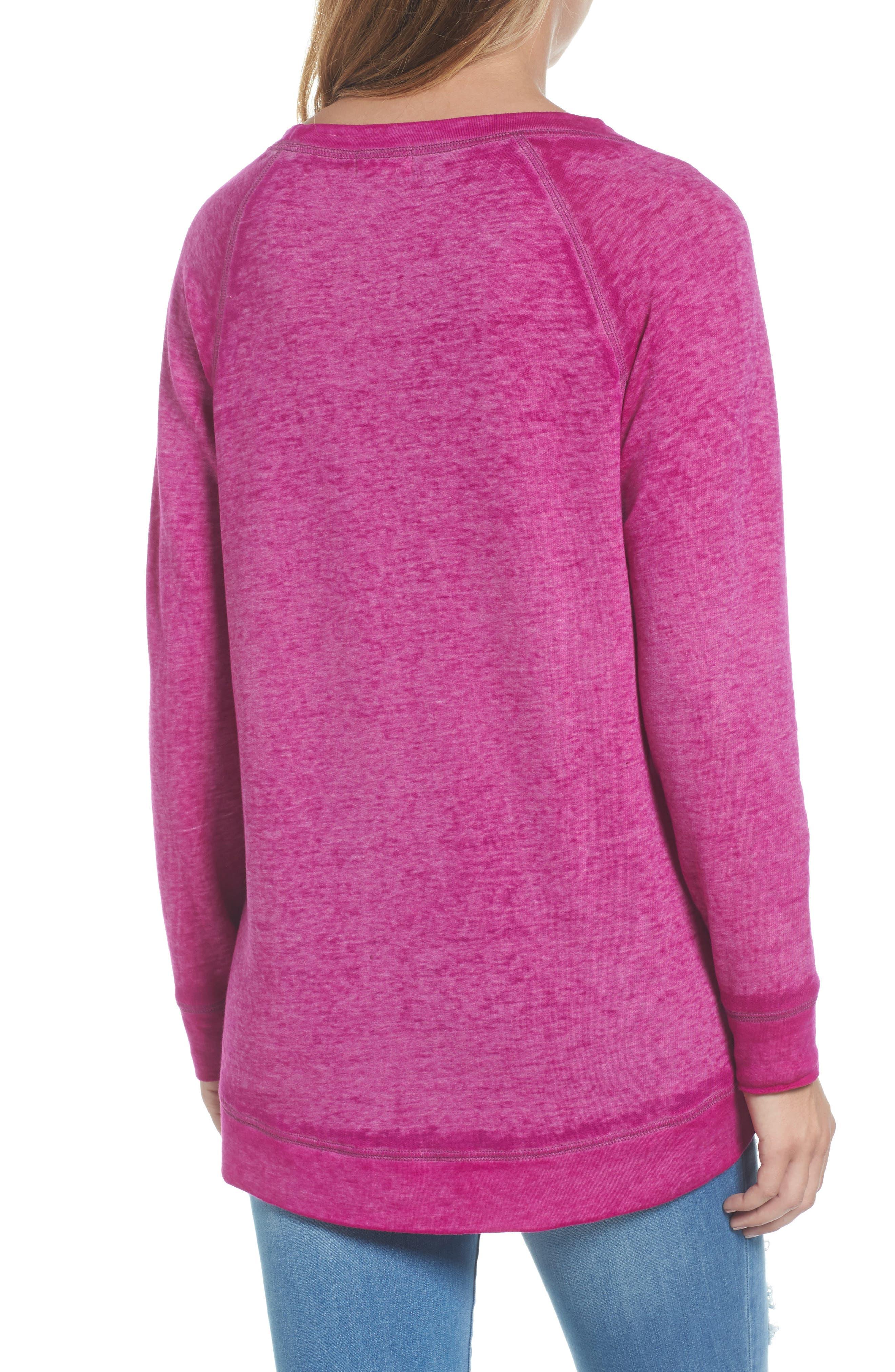 Burnout Sweatshirt,                             Alternate thumbnail 37, color,