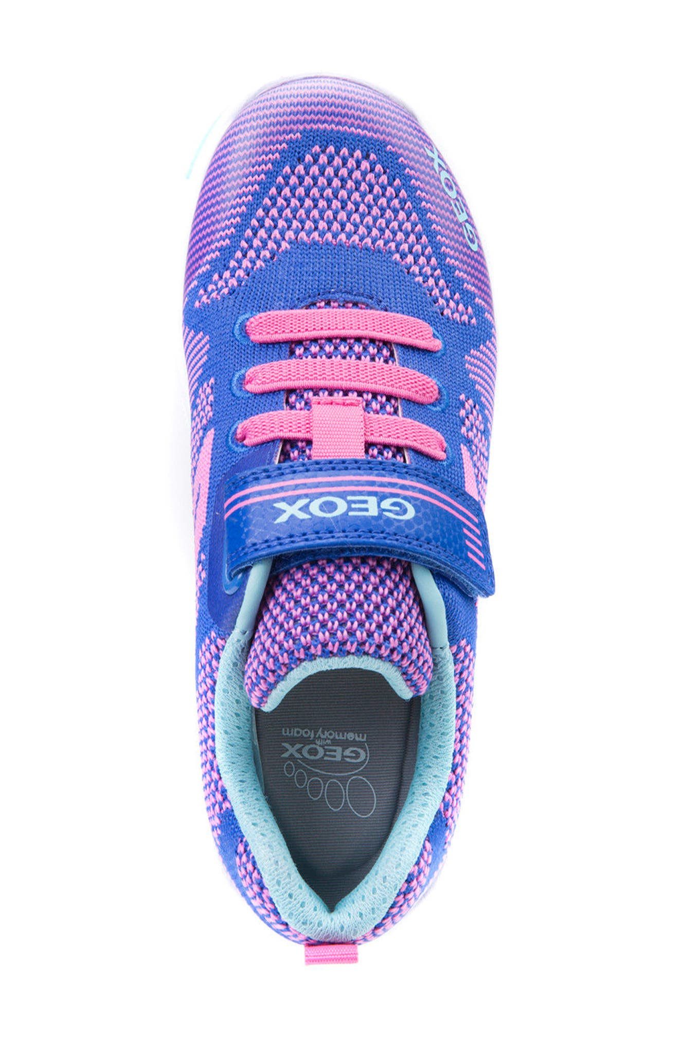 Xunday Low Top Woven Sneaker,                             Alternate thumbnail 10, color,