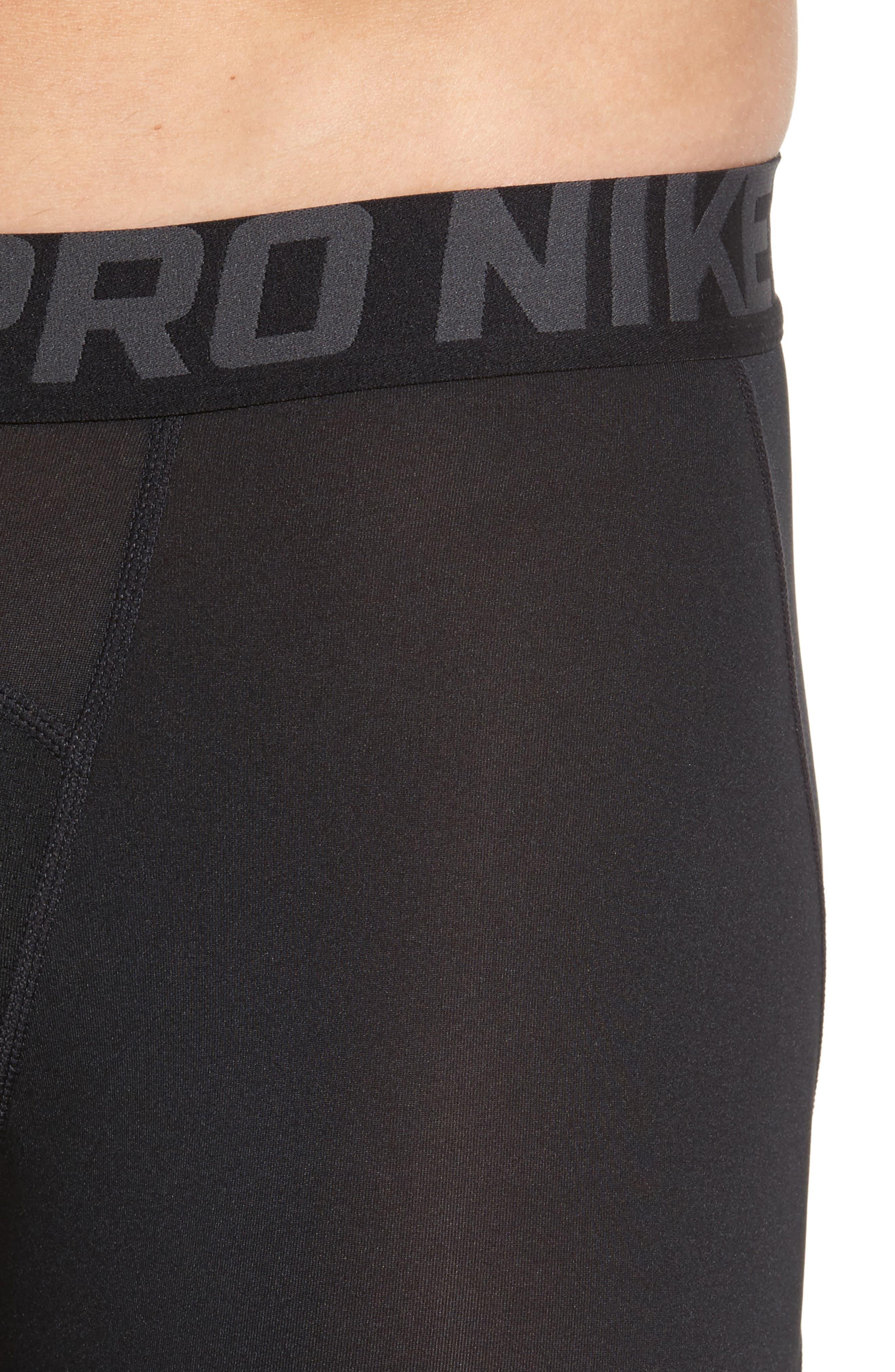 Pro Compression Shorts,                             Alternate thumbnail 10, color,