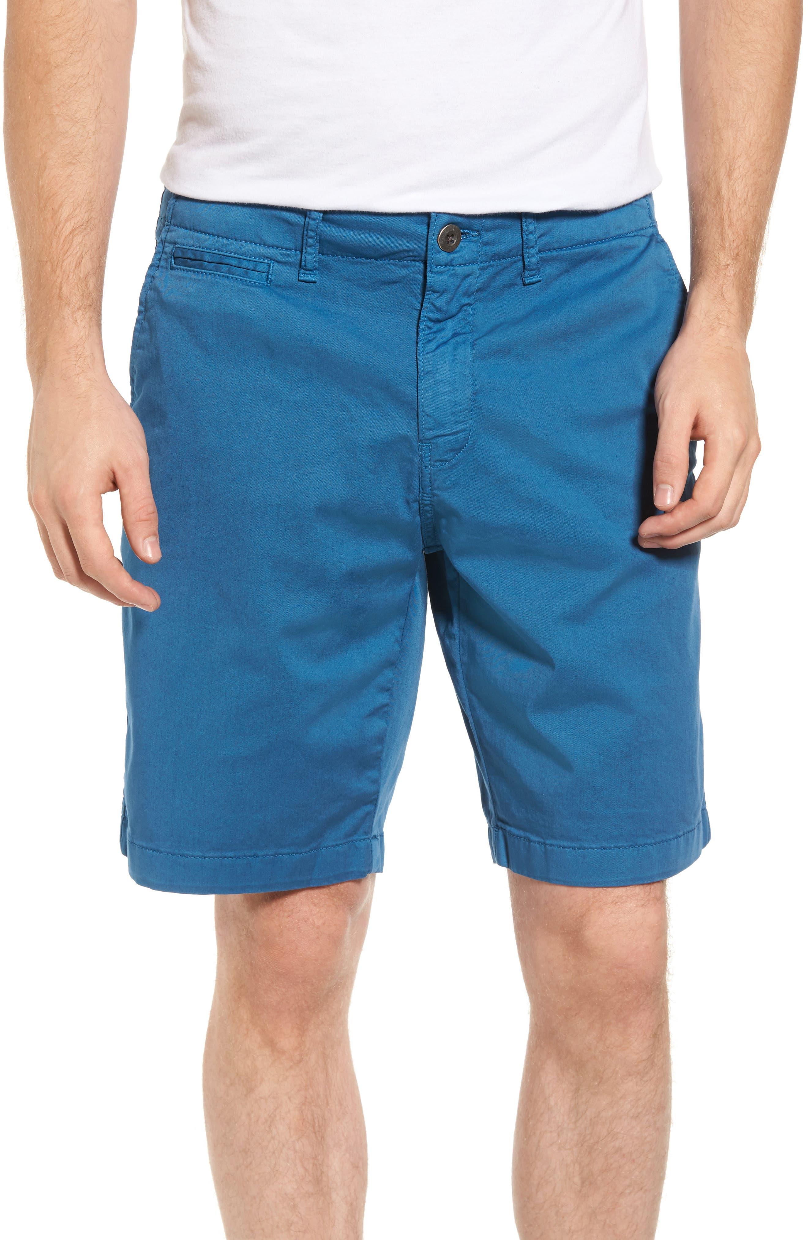 St. Barts Twill Shorts,                             Main thumbnail 10, color,