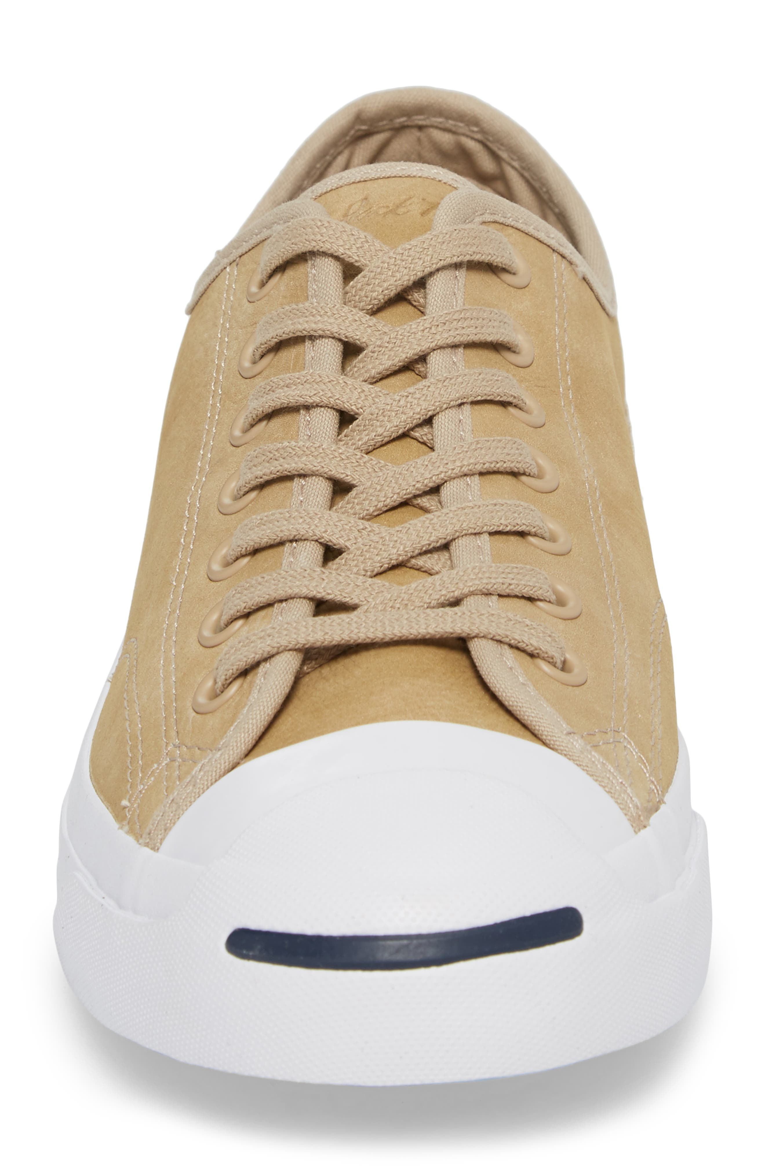 'Jack Purcell - Jack' Sneaker,                             Alternate thumbnail 4, color,                             270
