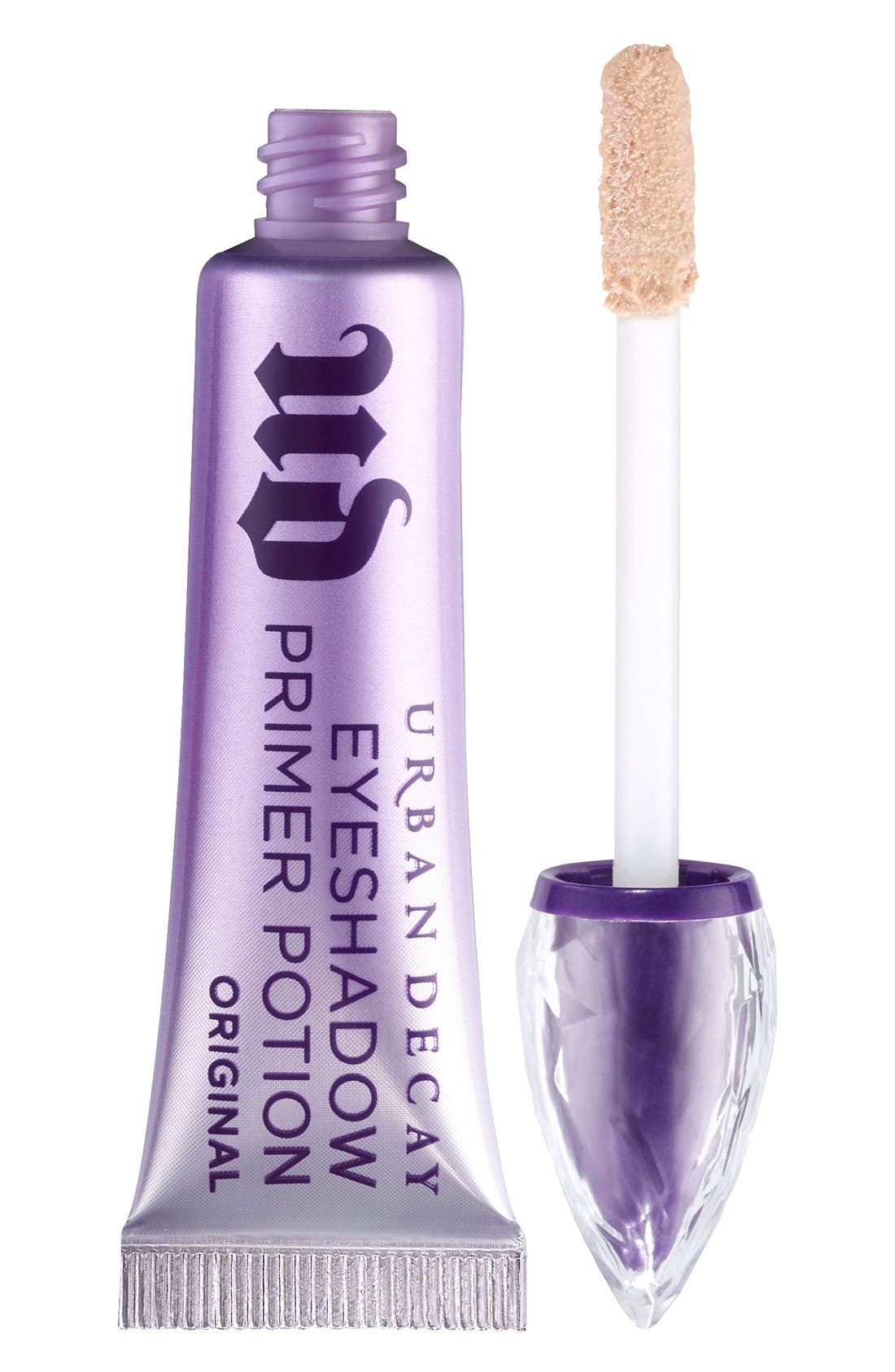 Original Eyeshadow Primer Potion,                             Main thumbnail 1, color,                             NO COLOR