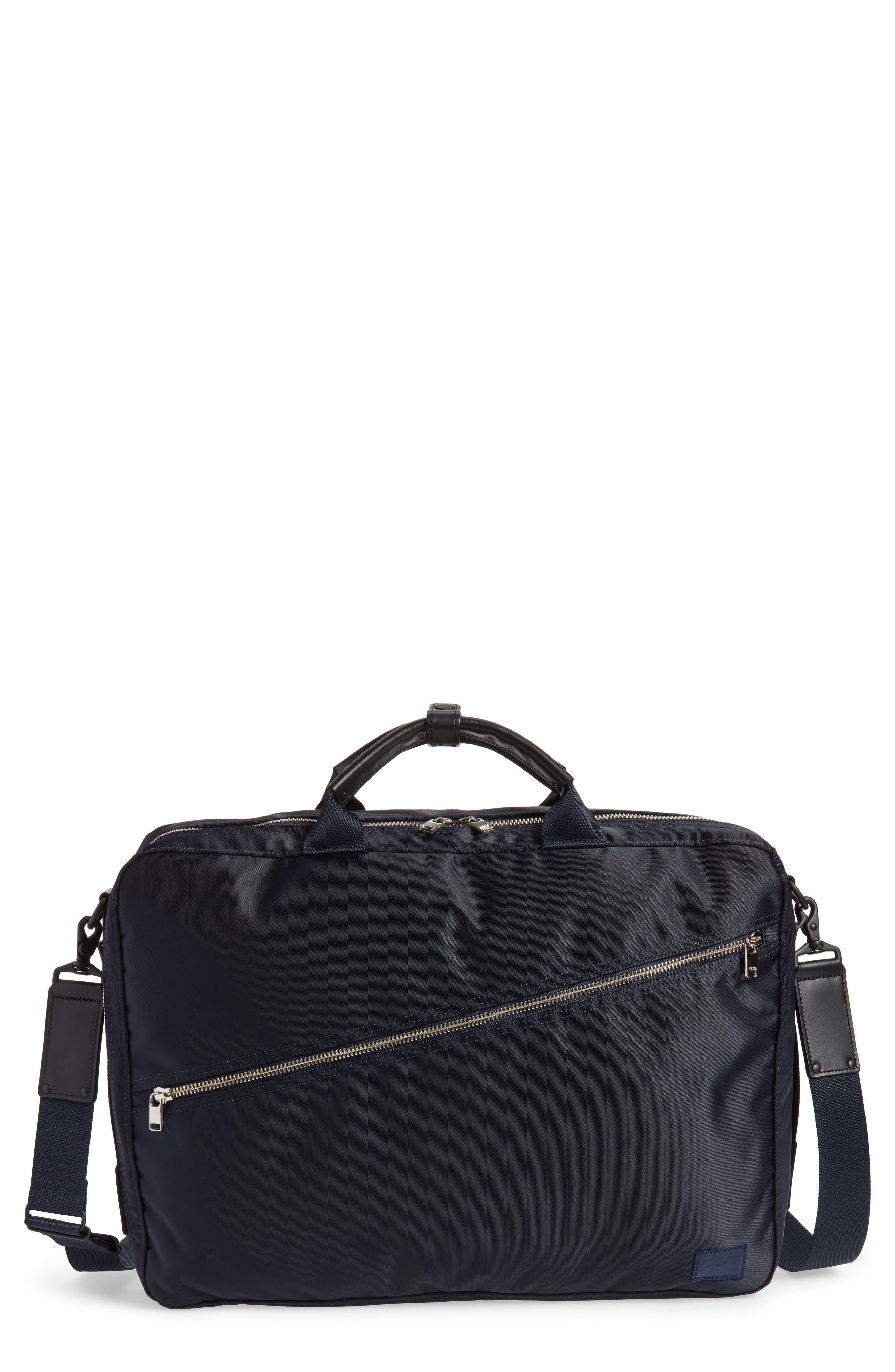 Porter-Yoshida & Co. Lift Convertible Briefcase,                         Main,                         color, 400