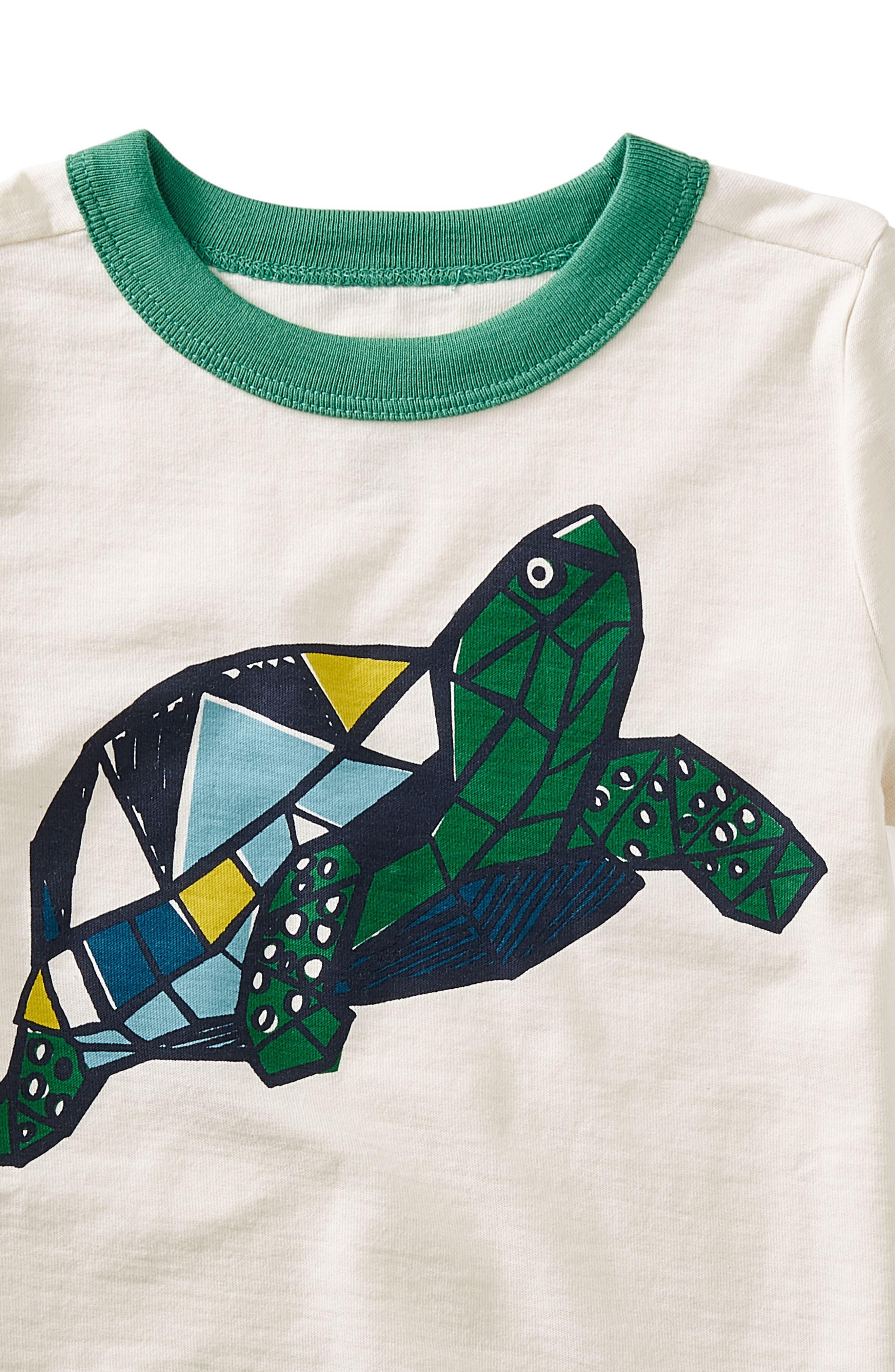 Turtle Power T-Shirt,                             Alternate thumbnail 2, color,