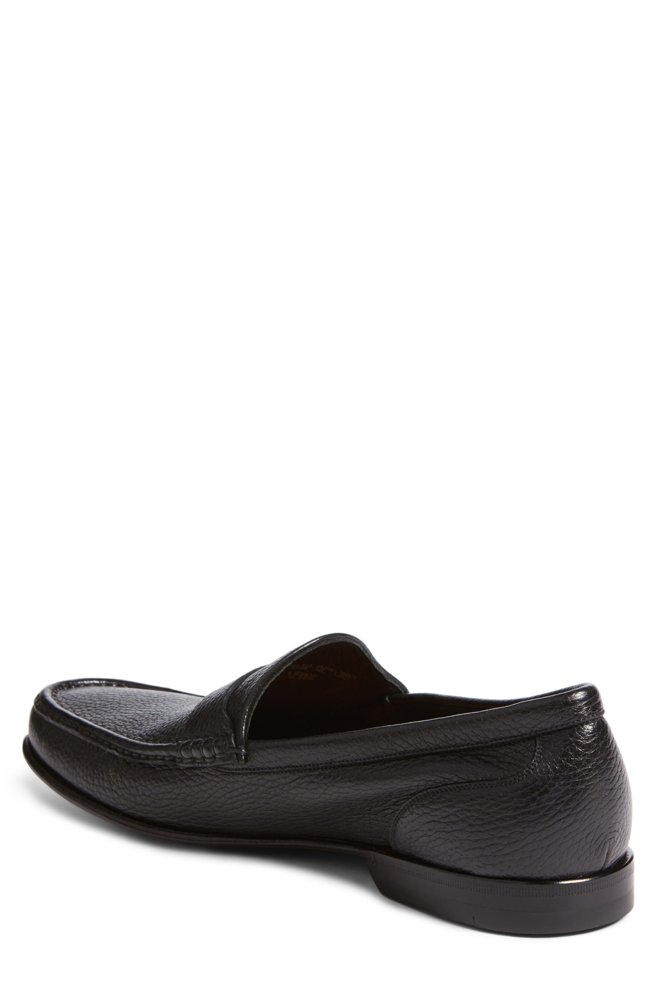 Suver Loafer,                             Alternate thumbnail 2, color,                             001