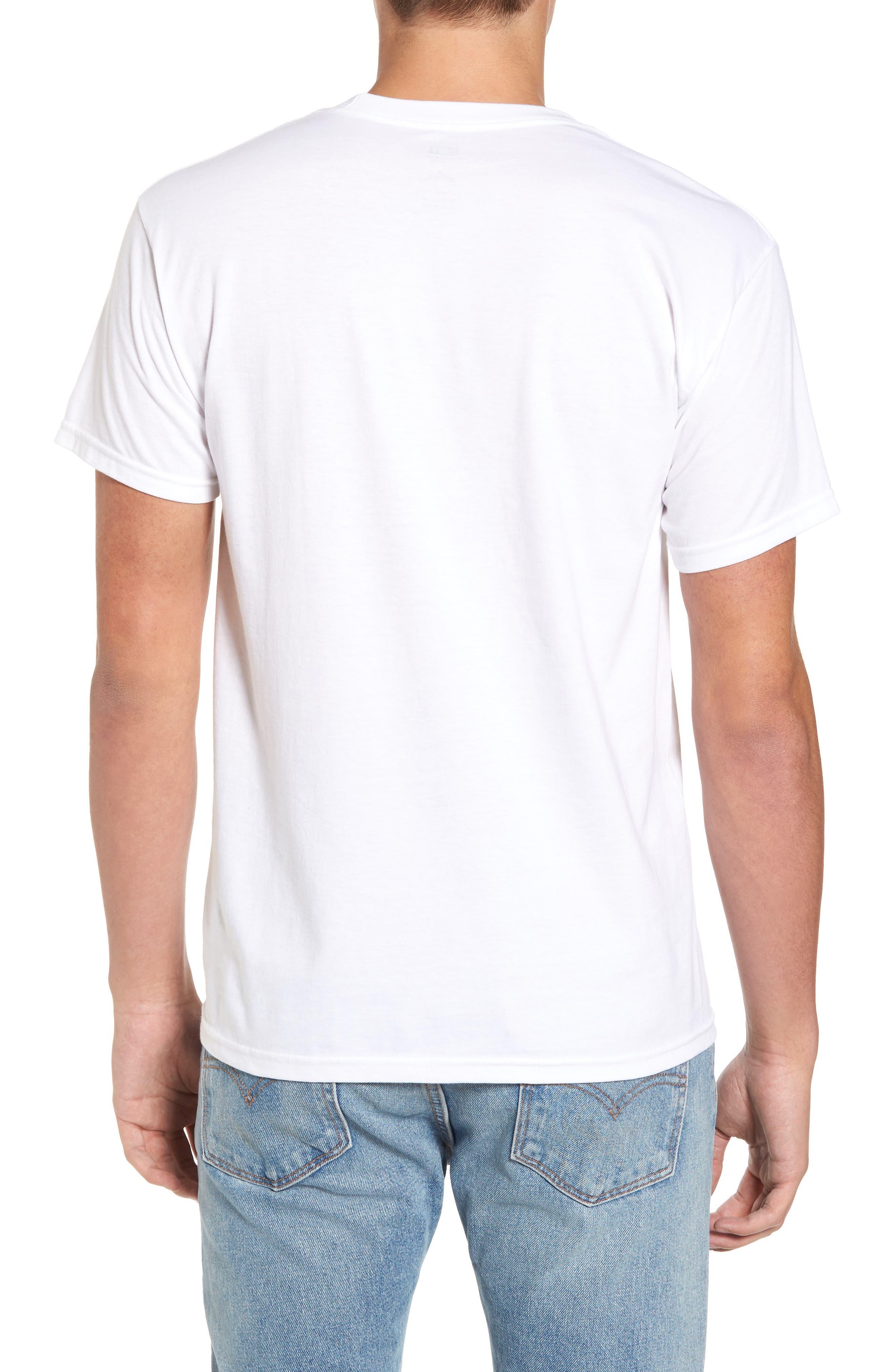 VIP Premium T-Shirt,                             Alternate thumbnail 2, color,