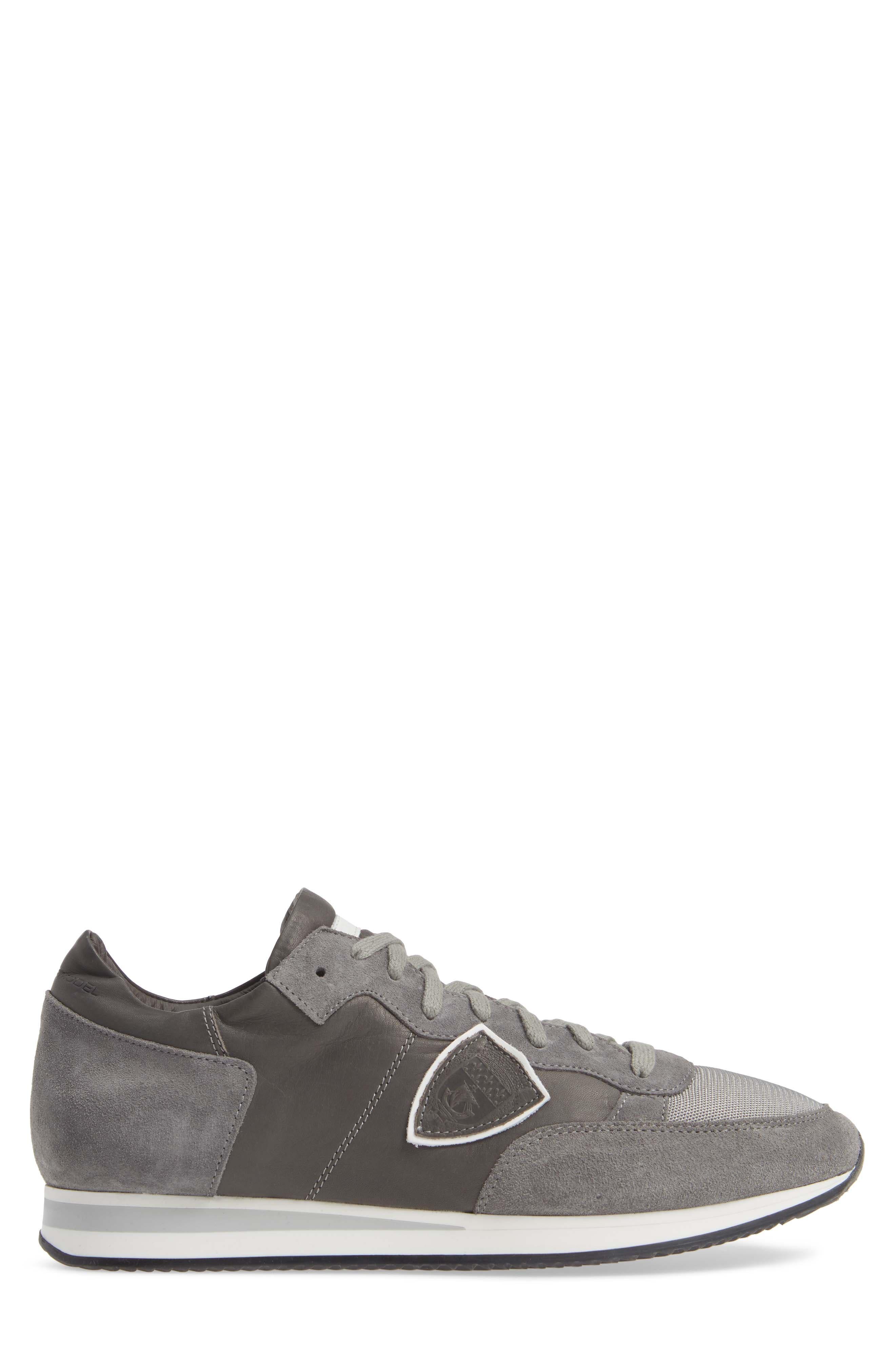Tropez Sneaker,                             Alternate thumbnail 3, color,                             020