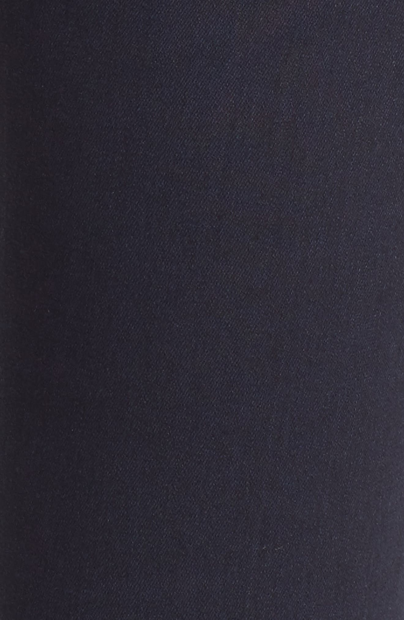 Rocket High Waist Skinny Jeans,                             Alternate thumbnail 6, color,                             409