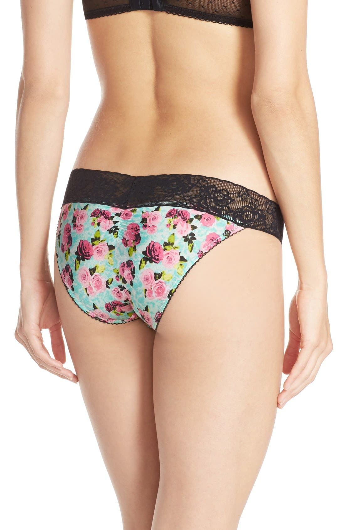 Forever Perfect Hipster Panties,                             Alternate thumbnail 42, color,