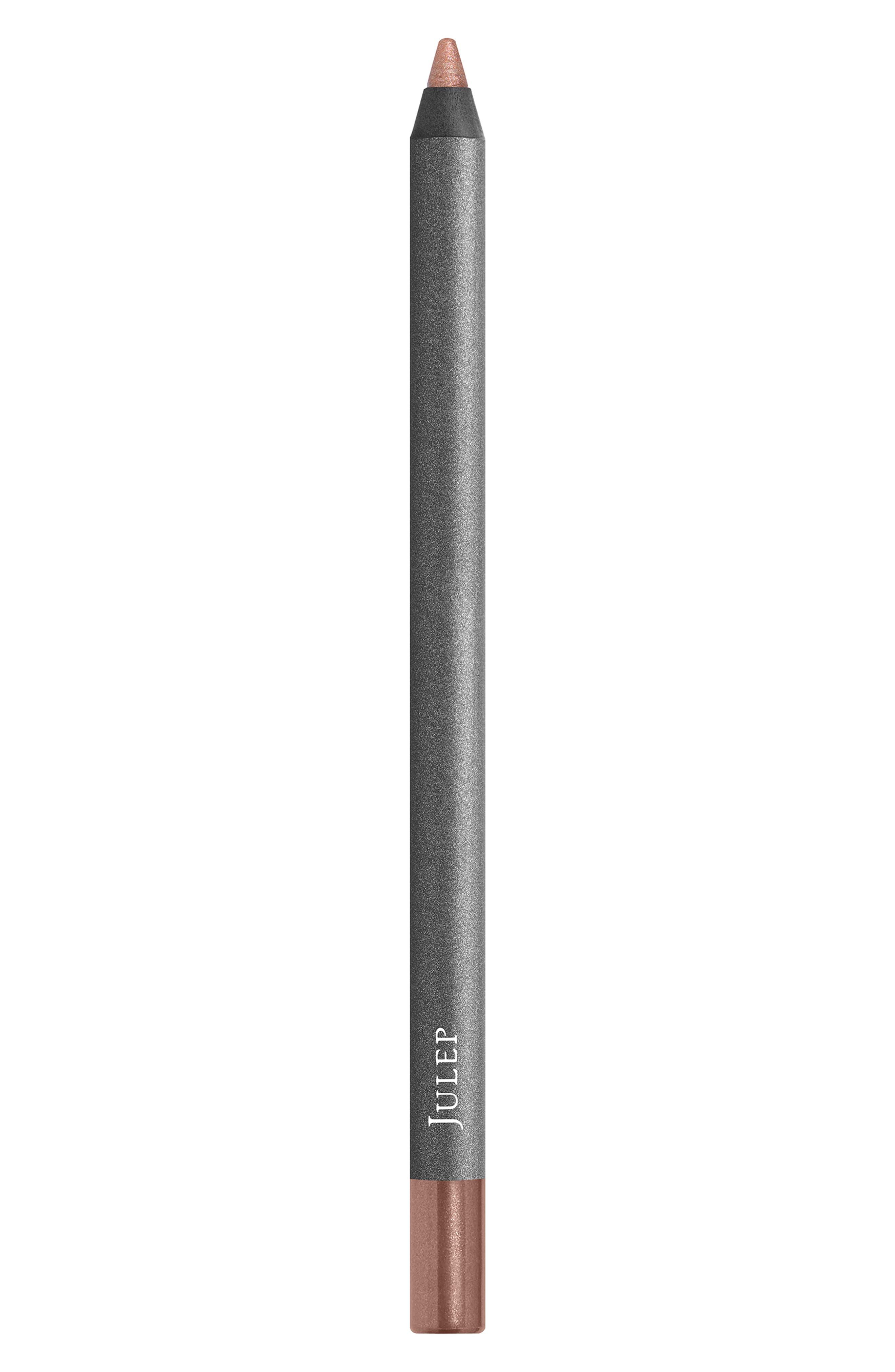 Julep(TM) When Pencil Met Gel Long-Lasting Eyeliner - Rose Gold