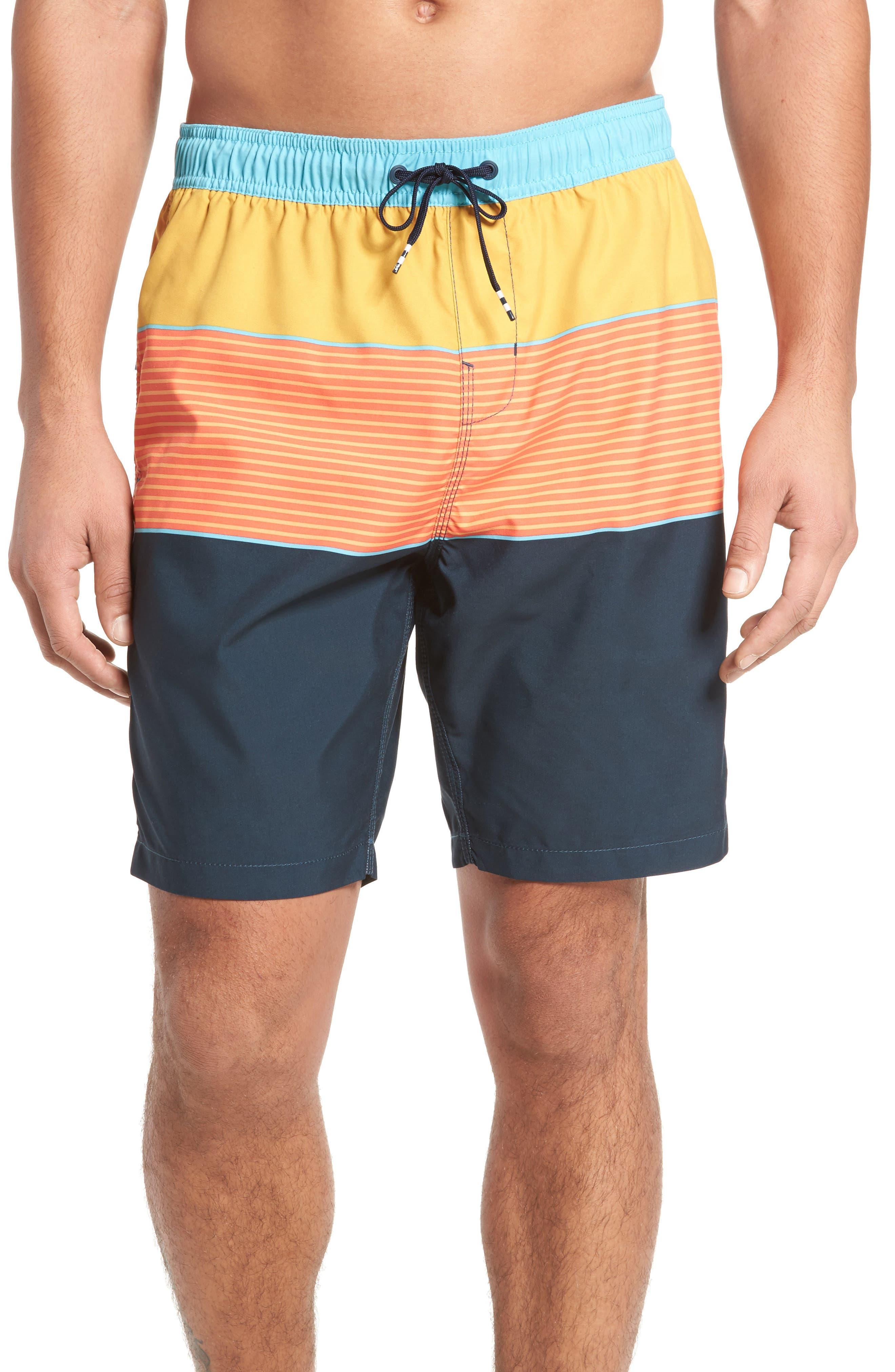 Tribong Layback Board Shorts,                             Main thumbnail 2, color,