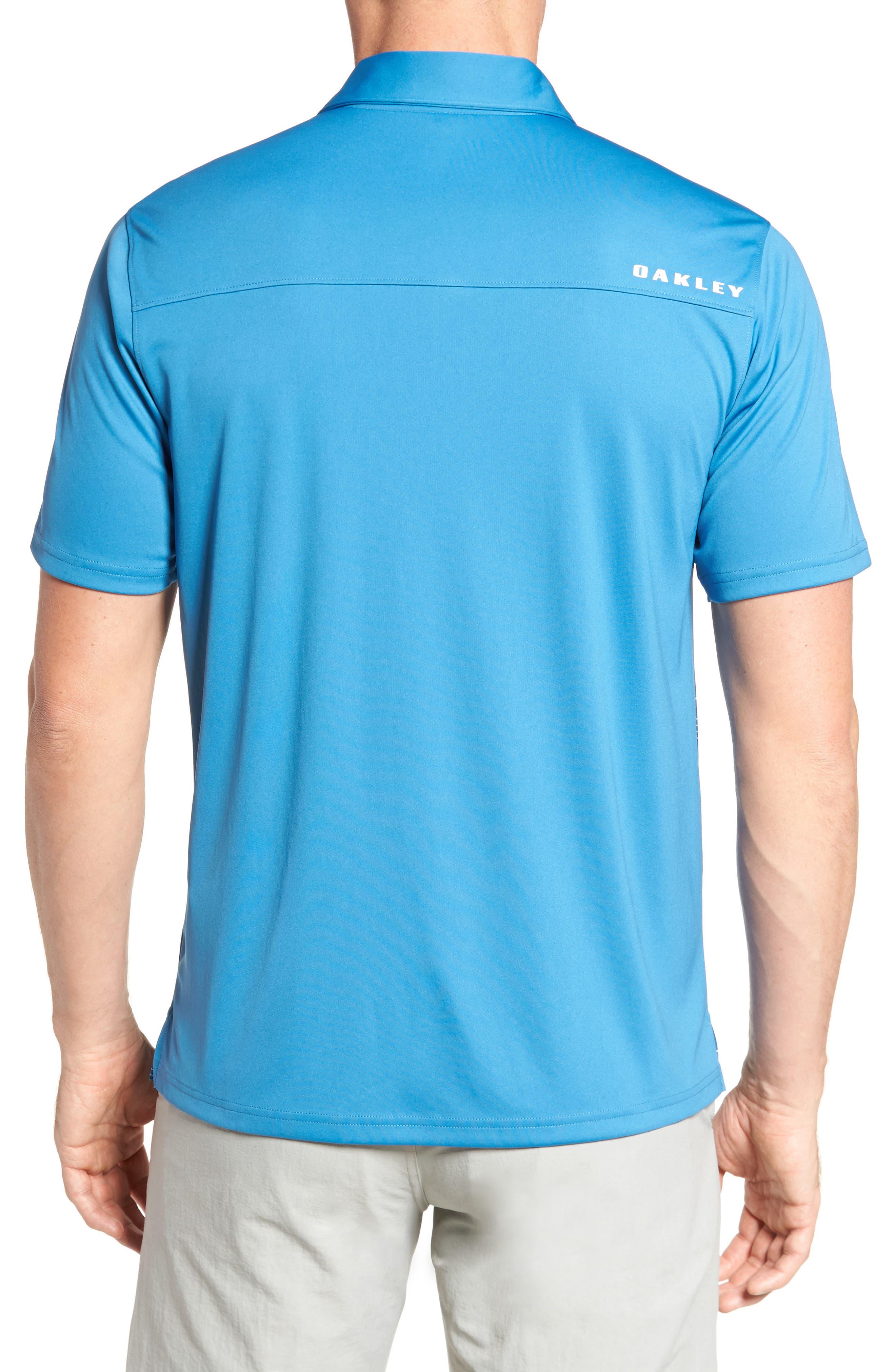 High Crest Polo Shirt,                             Alternate thumbnail 8, color,