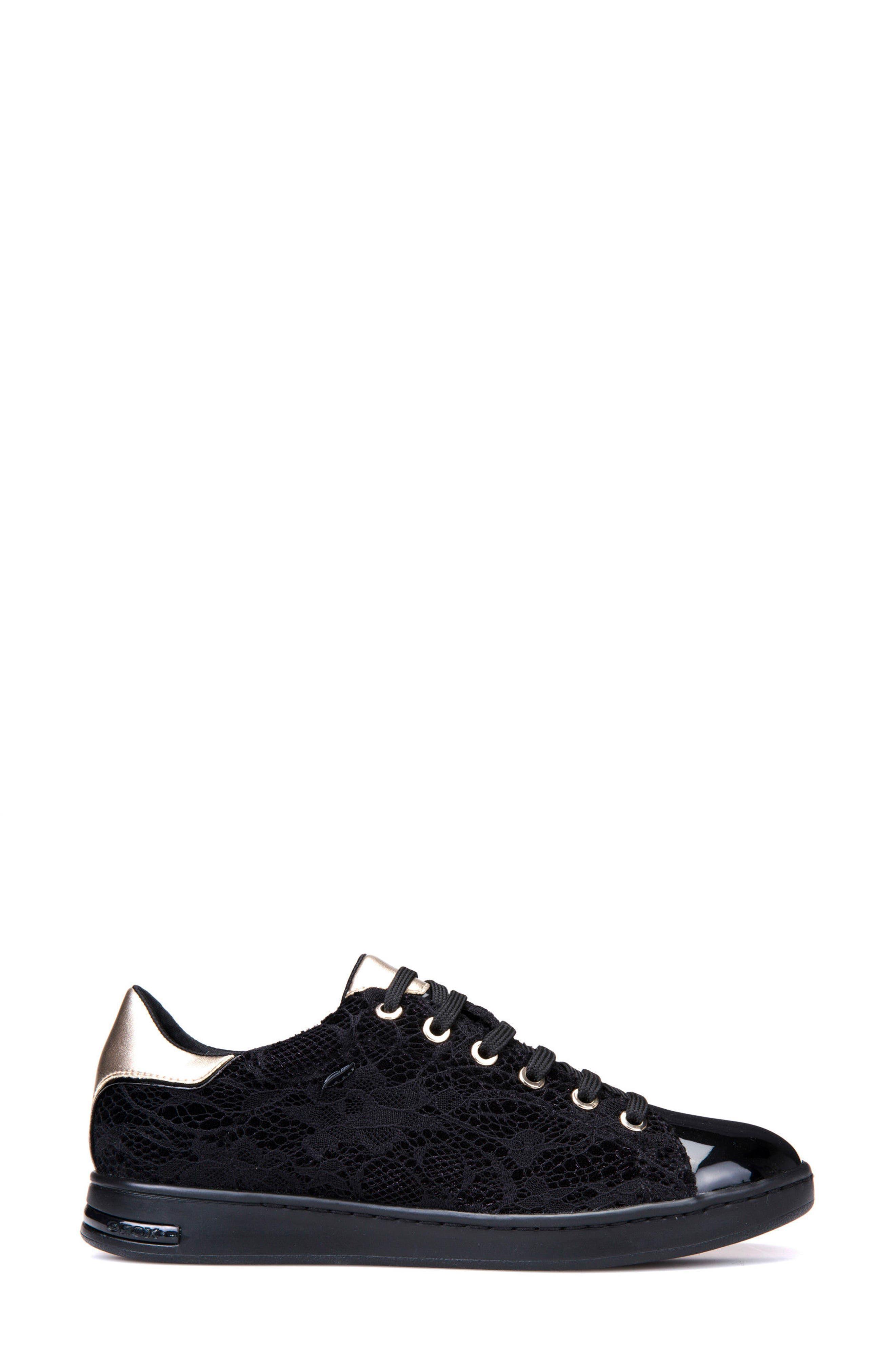 'Jaysen' Sneaker,                             Alternate thumbnail 3, color,                             001