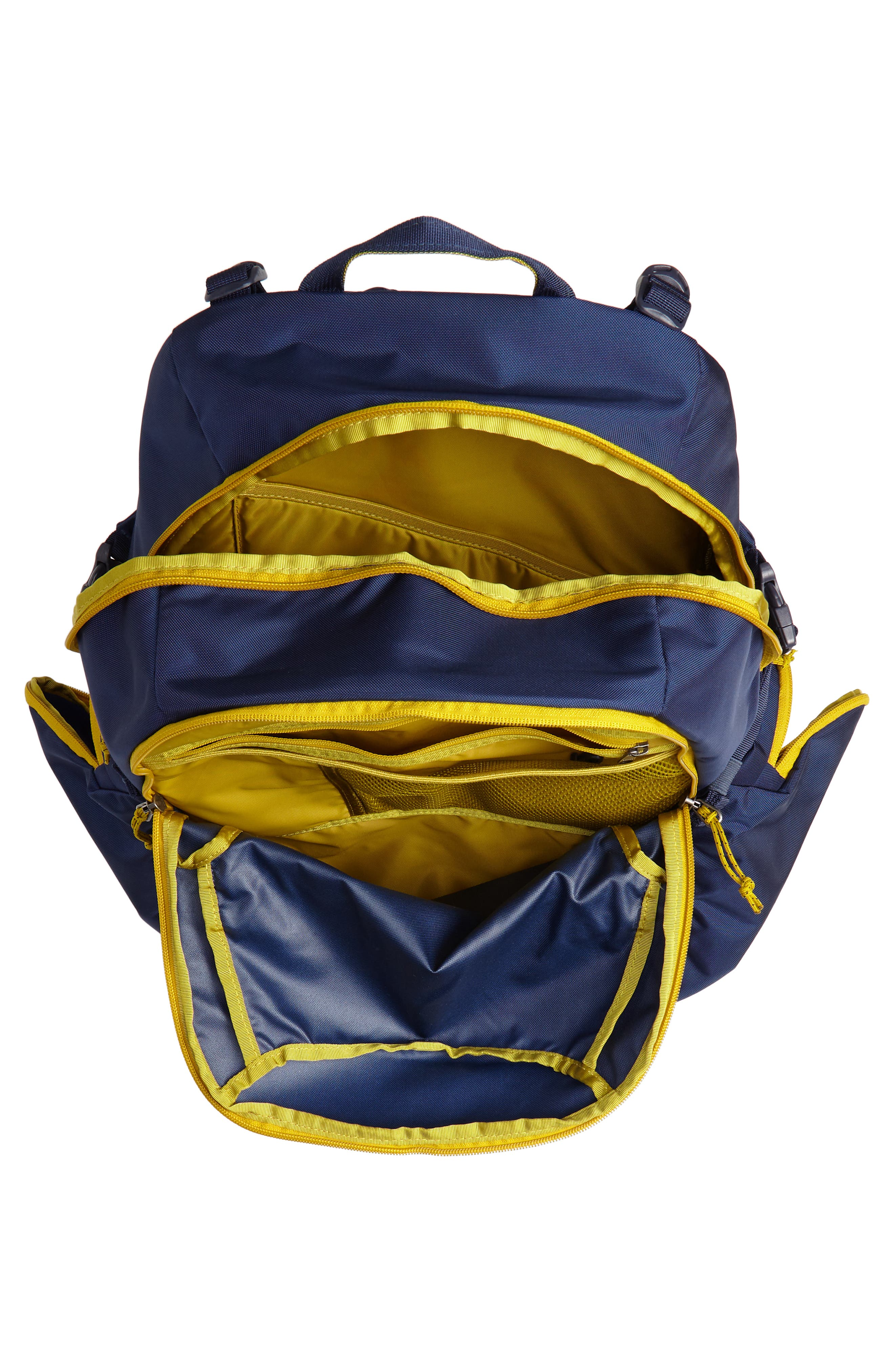 Paxat 32-Liter Backpack,                             Alternate thumbnail 4, color,                             CLASSIC NAVY