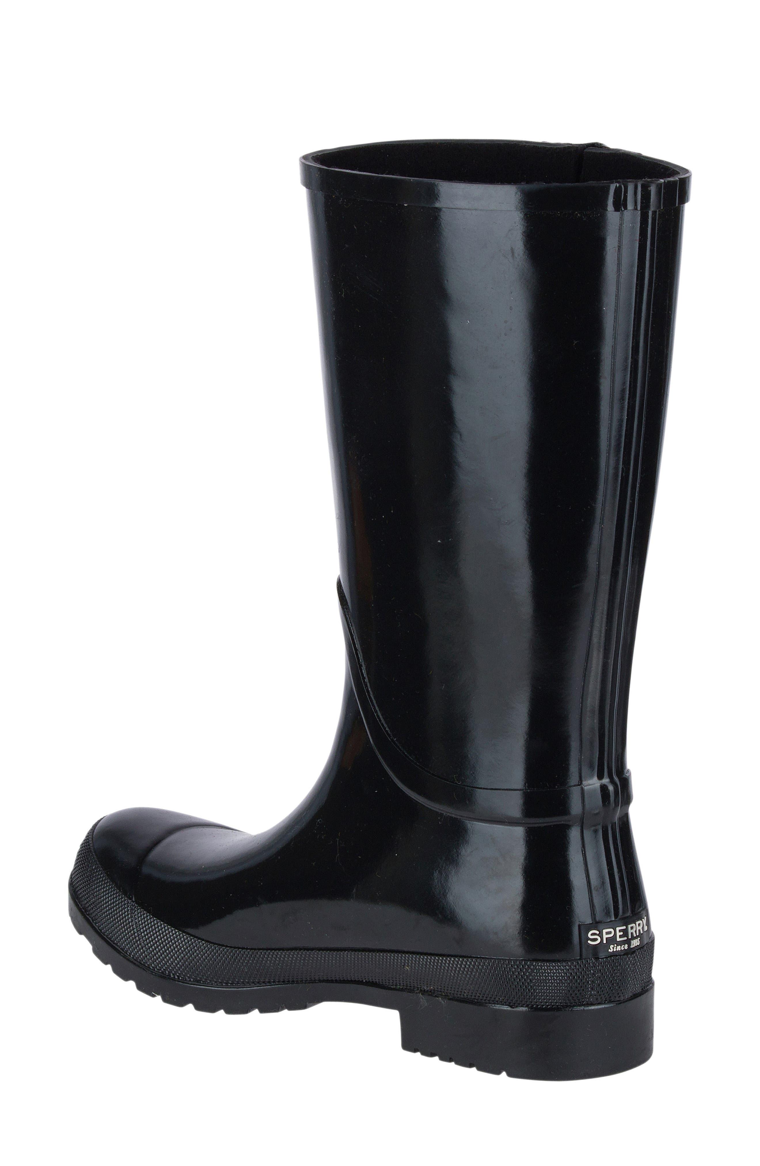 Walker Rain Boot,                             Alternate thumbnail 2, color,                             001