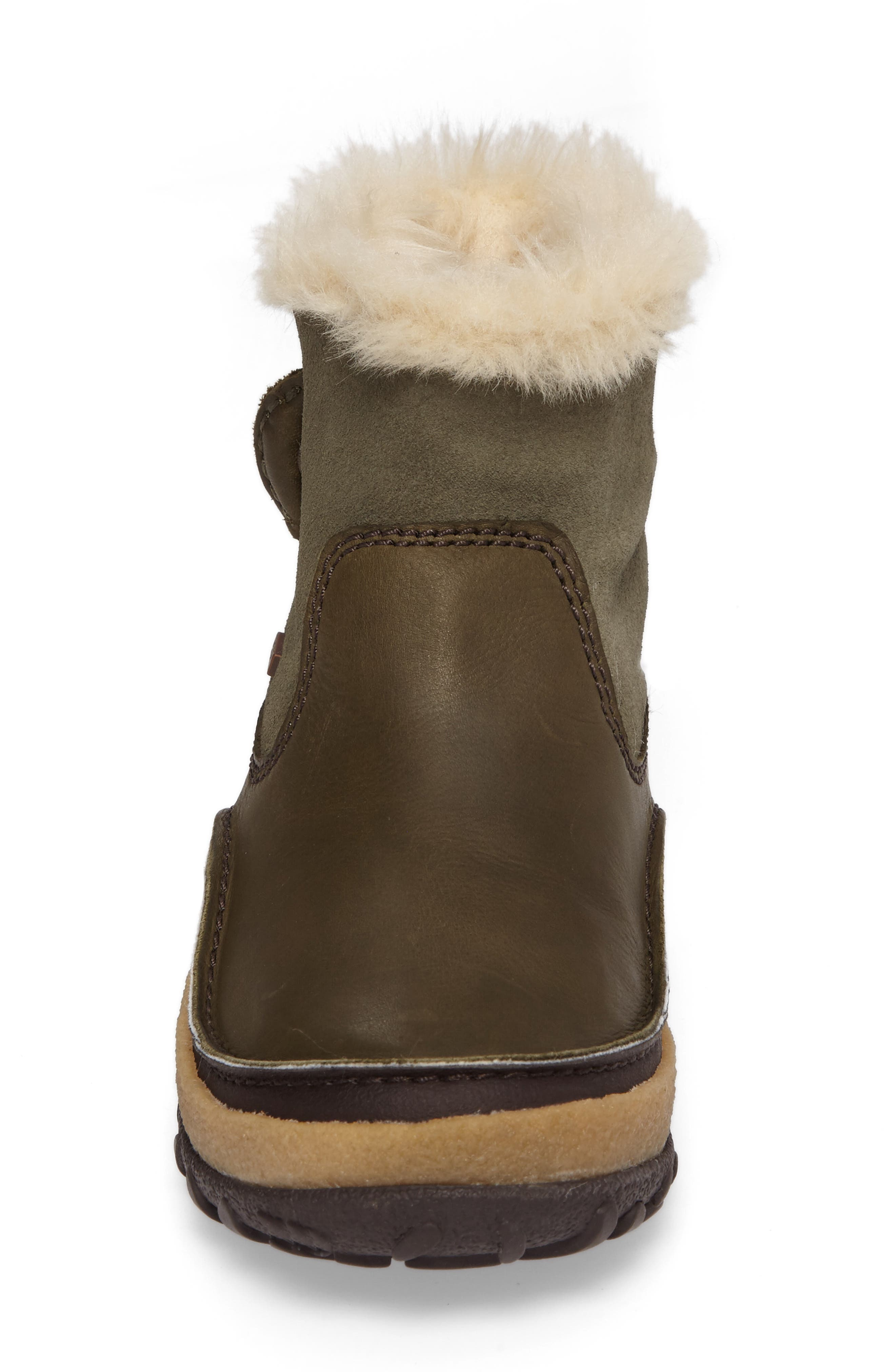 Tremblant Pull-On Polar Waterproof Bootie,                             Alternate thumbnail 16, color,