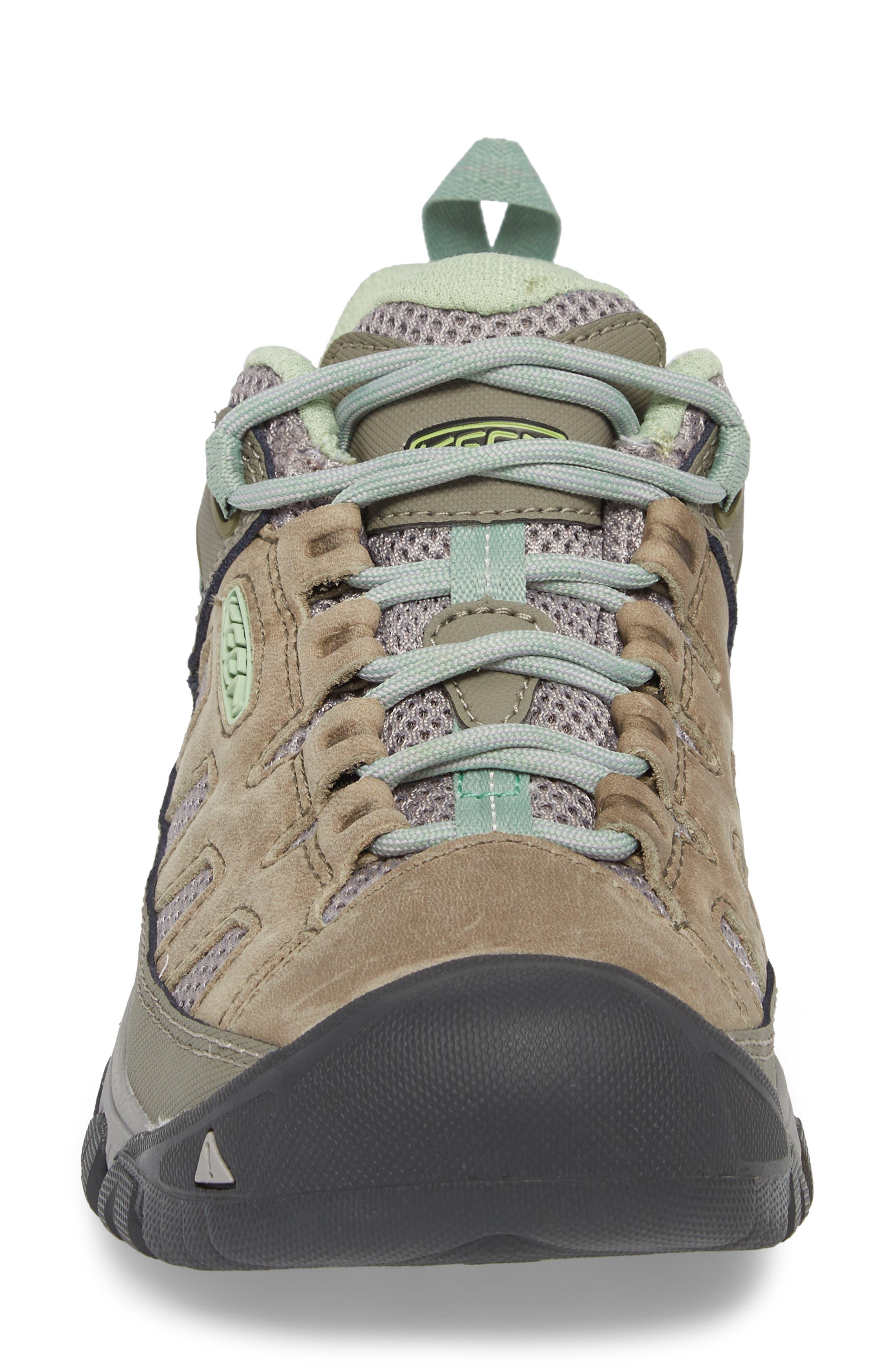 Targhee Vent Hiking Shoe,                             Alternate thumbnail 4, color,                             200