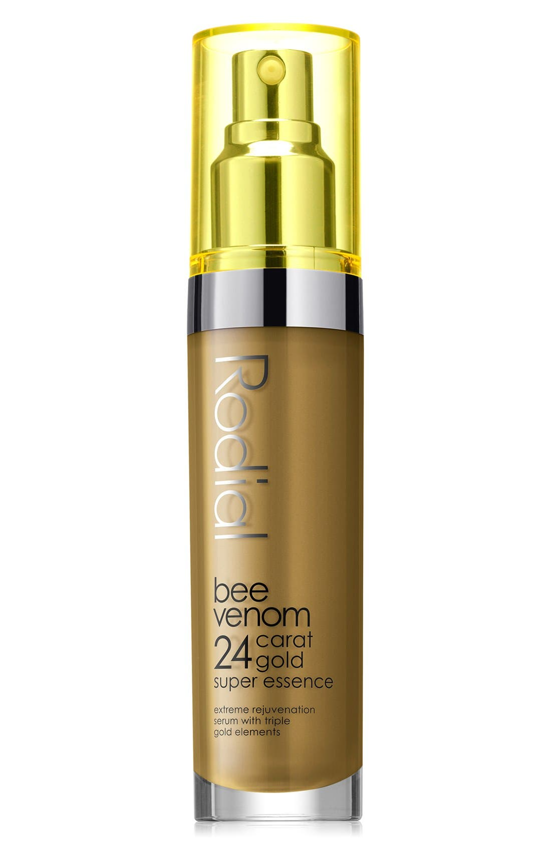 SPACE.NK.apothecary Rodial Bee Venom 24 Carat Gold Super Essence,                             Main thumbnail 1, color,                             000