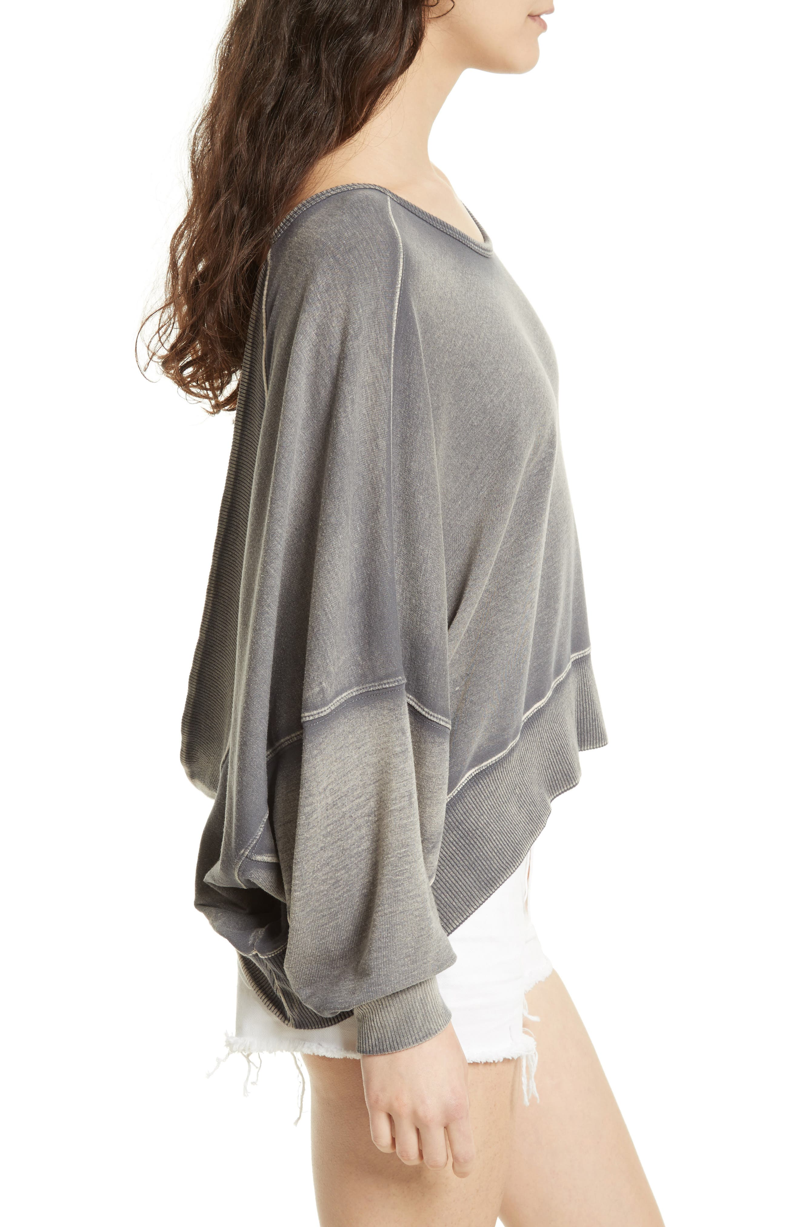 Back It Up Pullover,                             Alternate thumbnail 7, color,