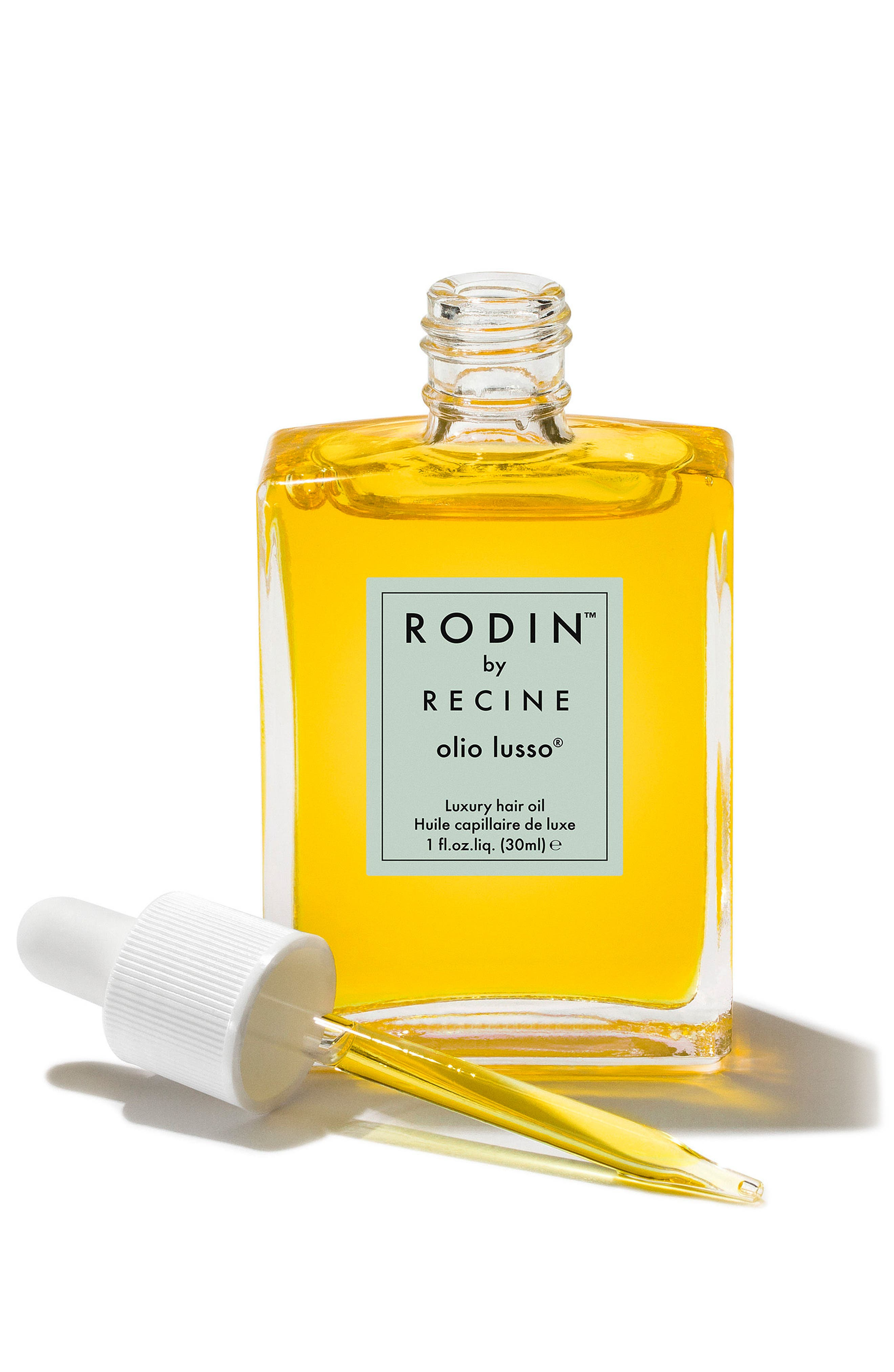 RODIN by RECINE Hair Oil,                             Alternate thumbnail 6, color,                             NO COLOR