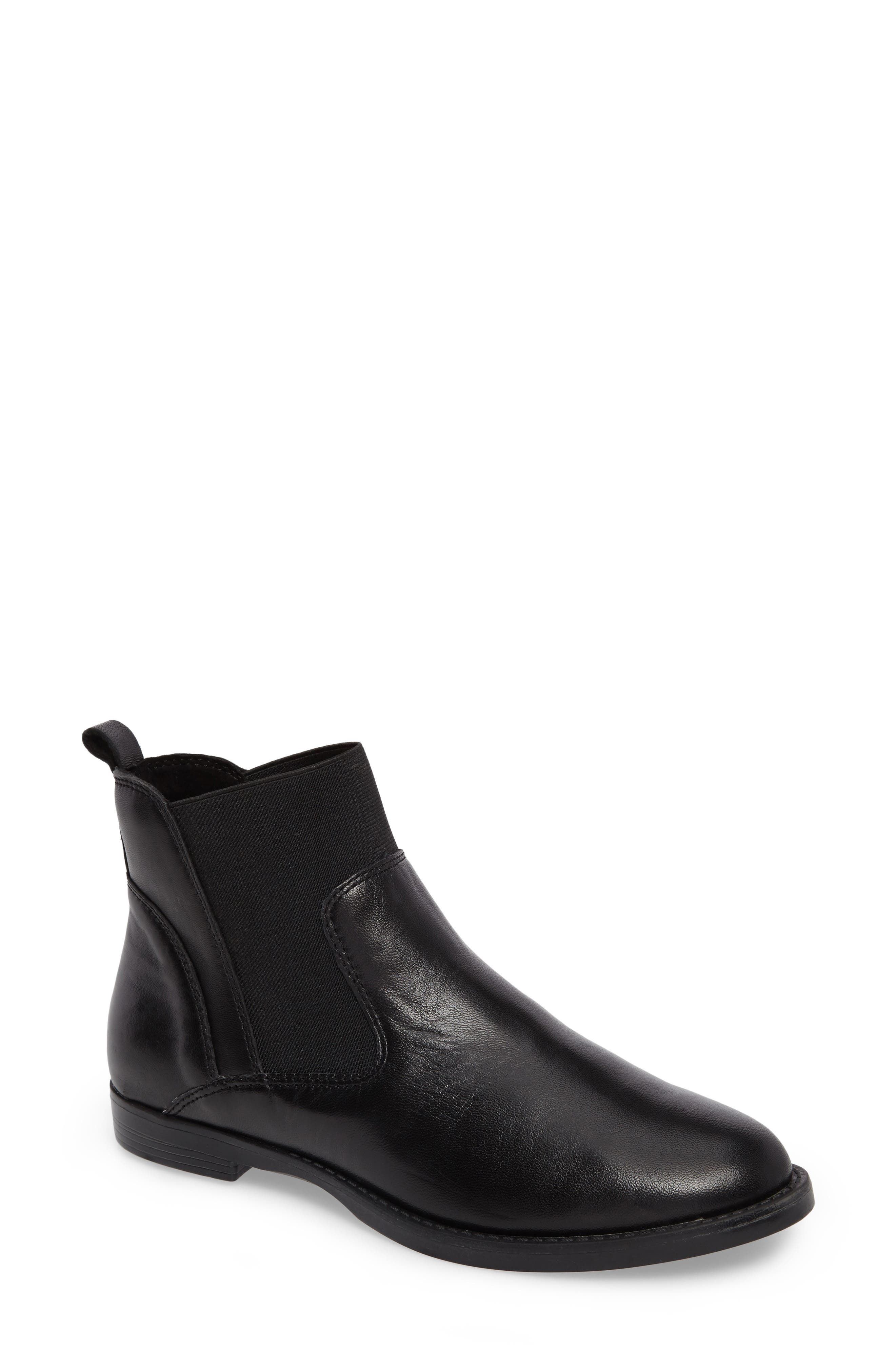 Rayna Chelsea Boot,                         Main,                         color, 001