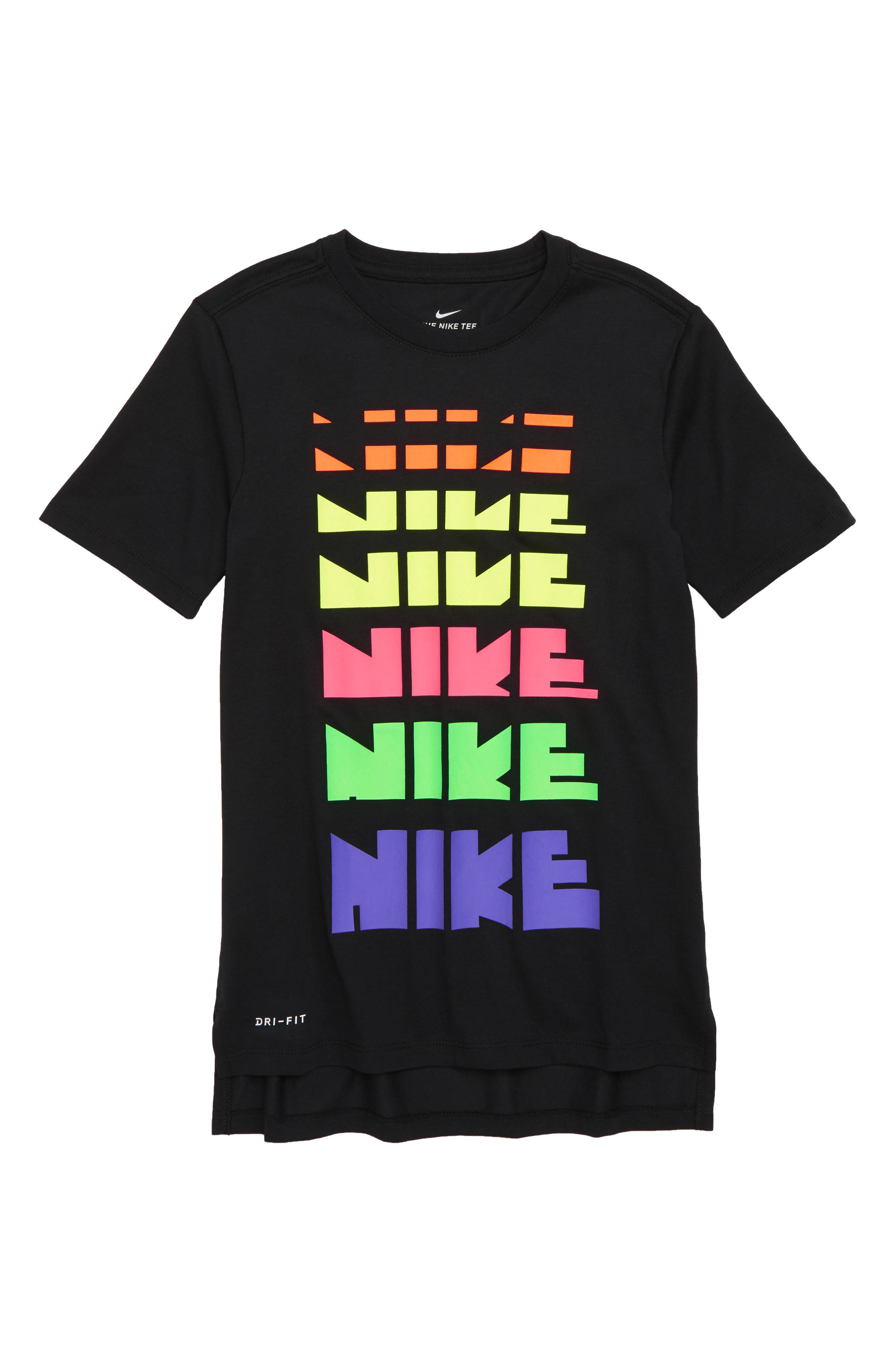 Dry Graphic T-Shirt,                         Main,                         color, 010