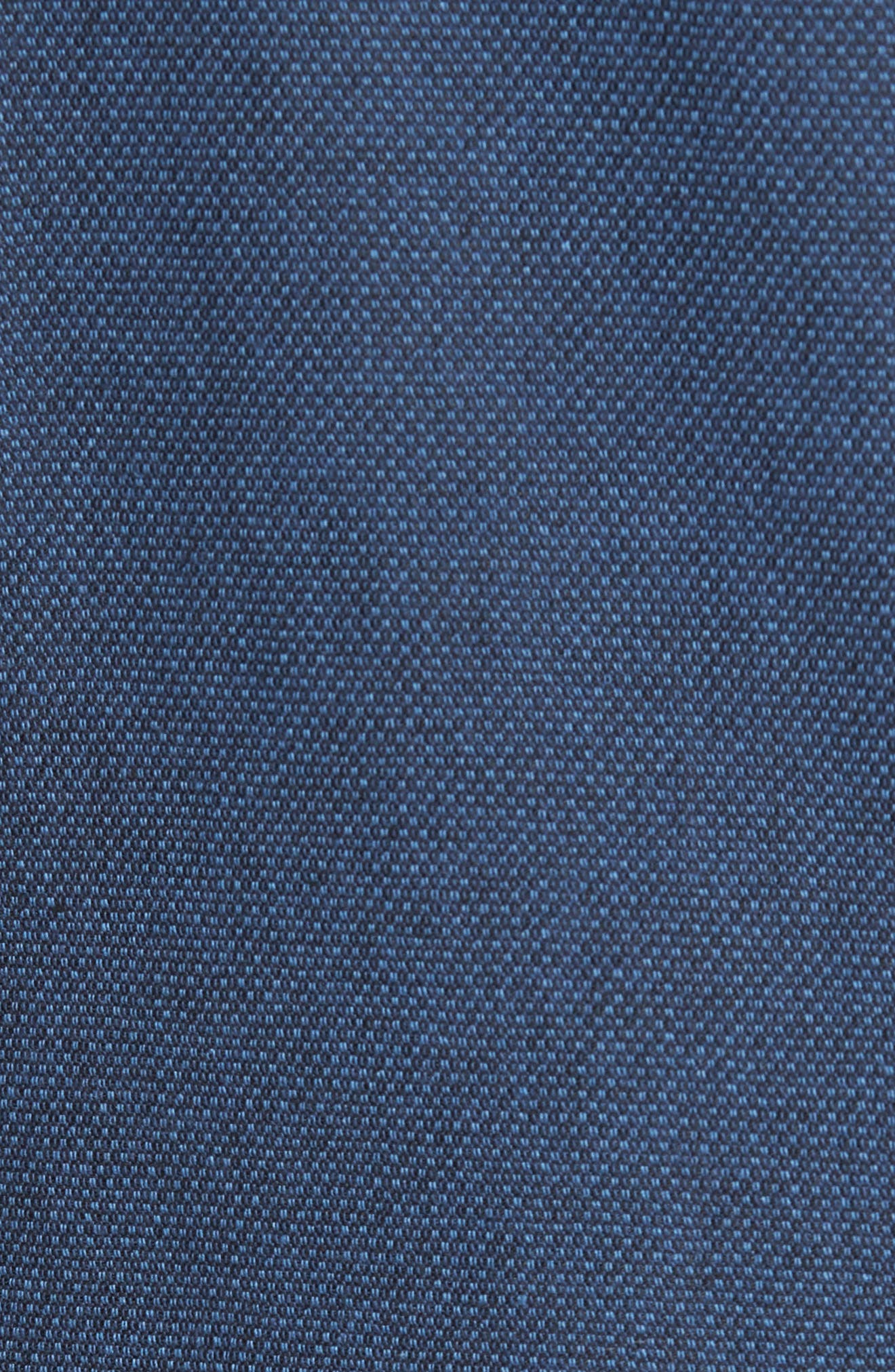 Point Break Sport Fit Cotton & Linen Blazer,                             Alternate thumbnail 6, color,                             432