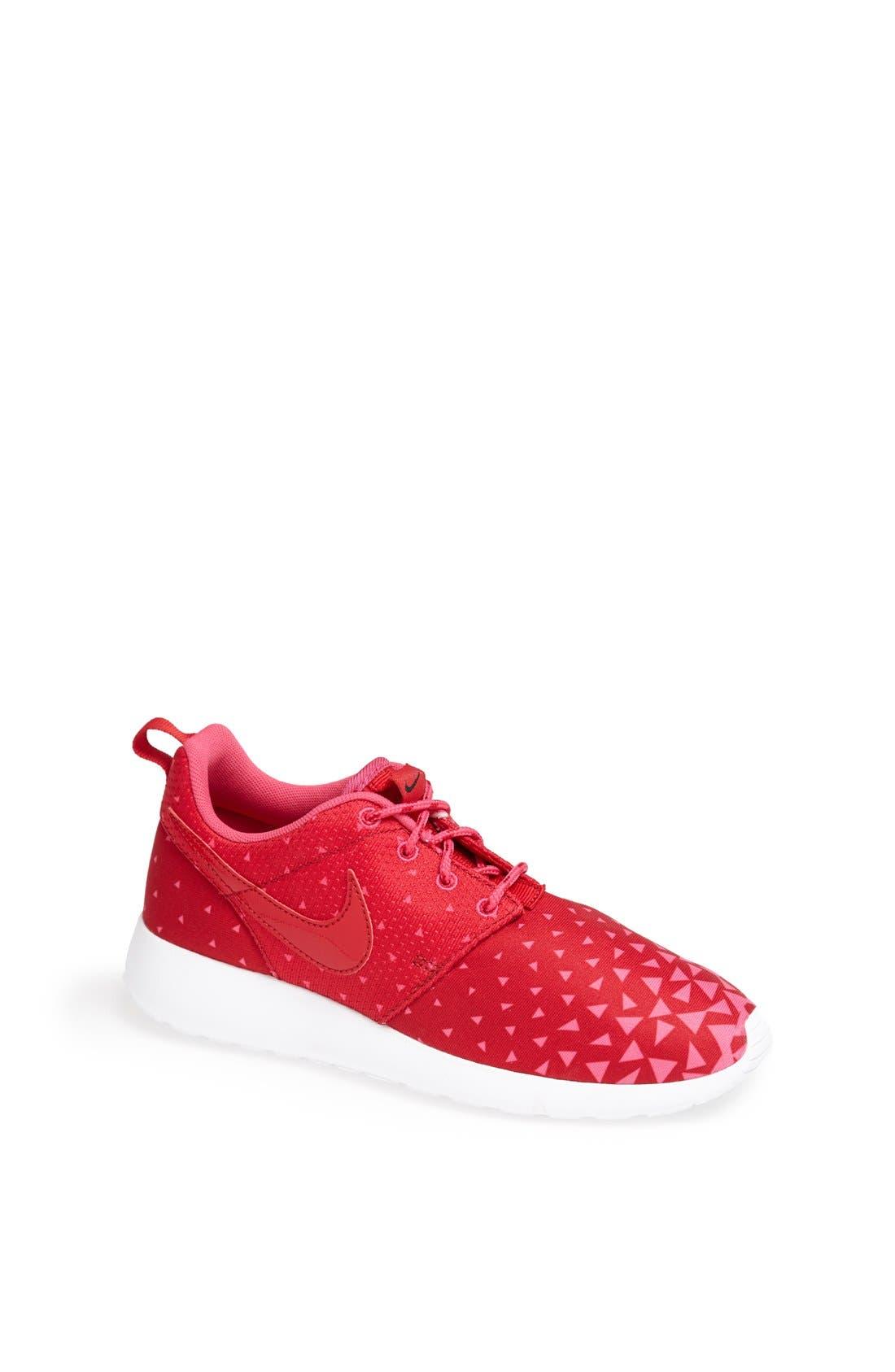 'Roshe Run' Athletic Shoe,                             Main thumbnail 43, color,