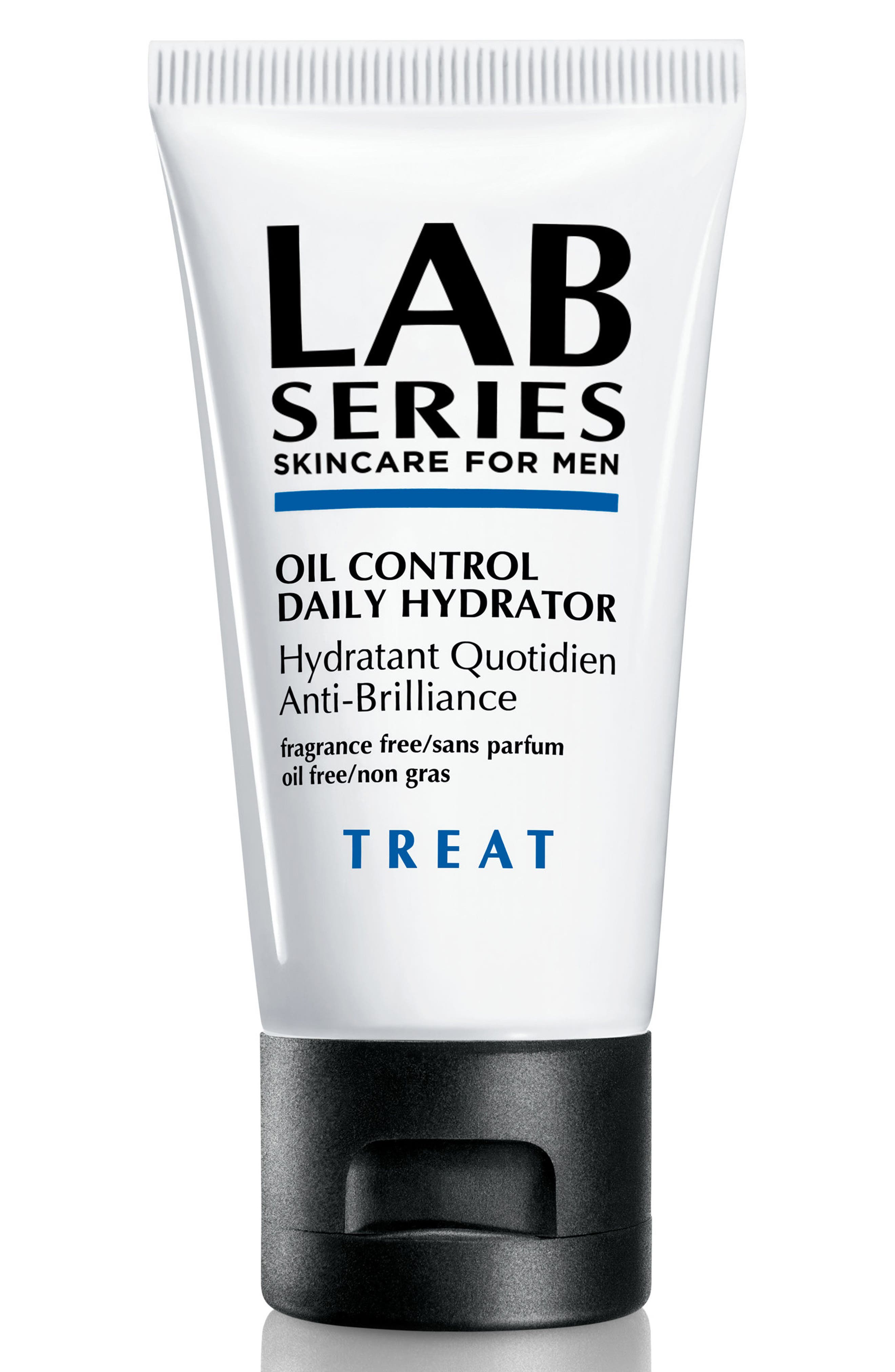 Oil Control Daily Face Hydrator,                             Alternate thumbnail 2, color,                             000