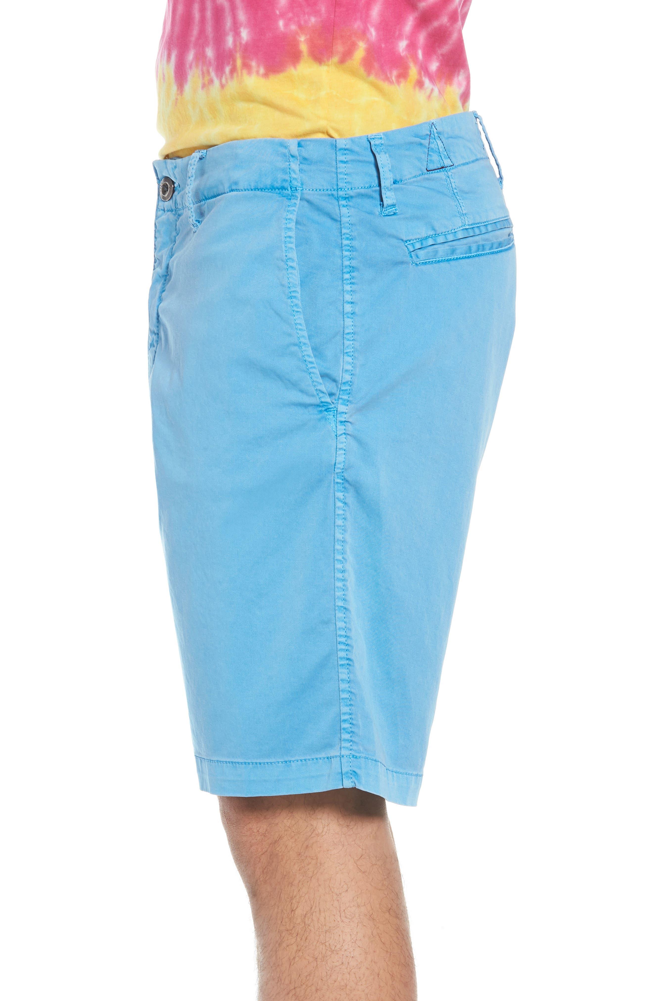 St. Barts Twill Shorts,                             Alternate thumbnail 32, color,
