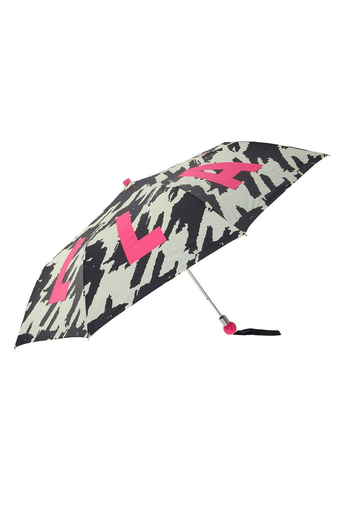 MARC JACOBS MARC BY MARC JACOBS 'Standard Supply' Umbrella, Main, color, 113