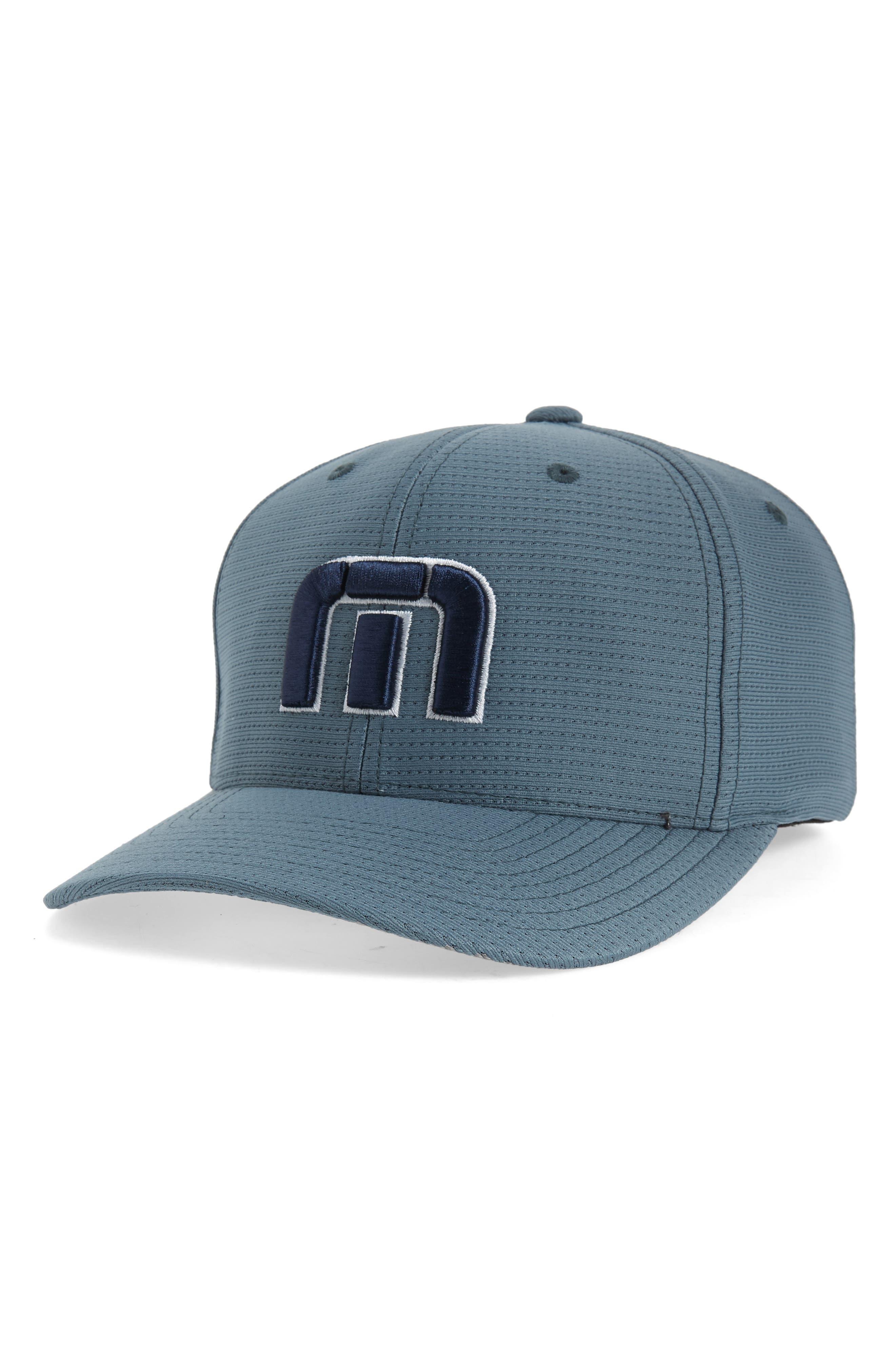 'B-Bahamas' Hat,                         Main,                         color, BALSAM GREEN