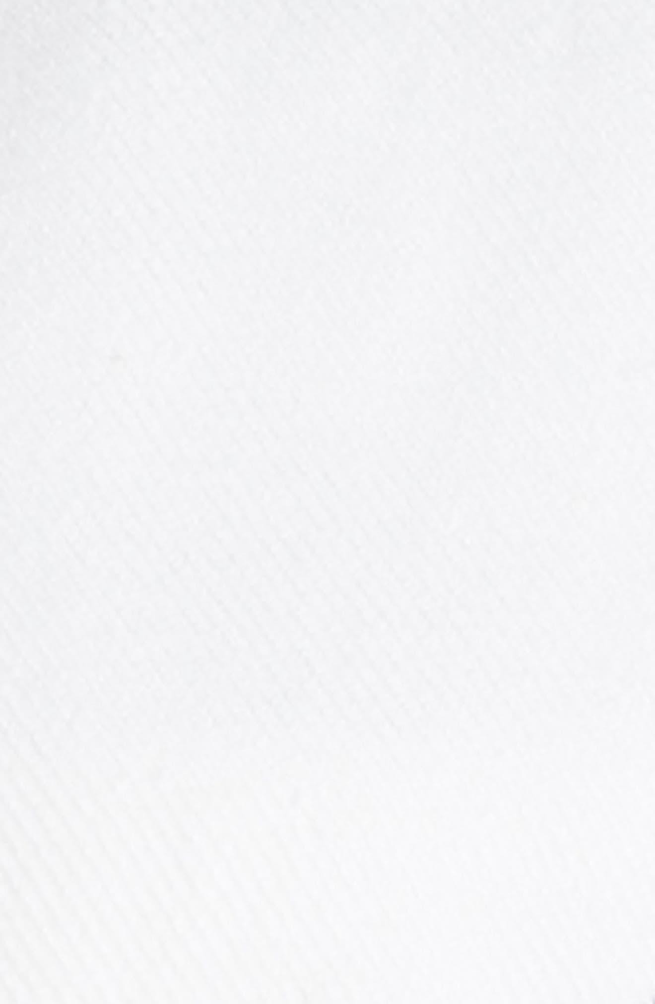 Futura Classic Cap,                             Alternate thumbnail 3, color,                             WHITE/ BLACK