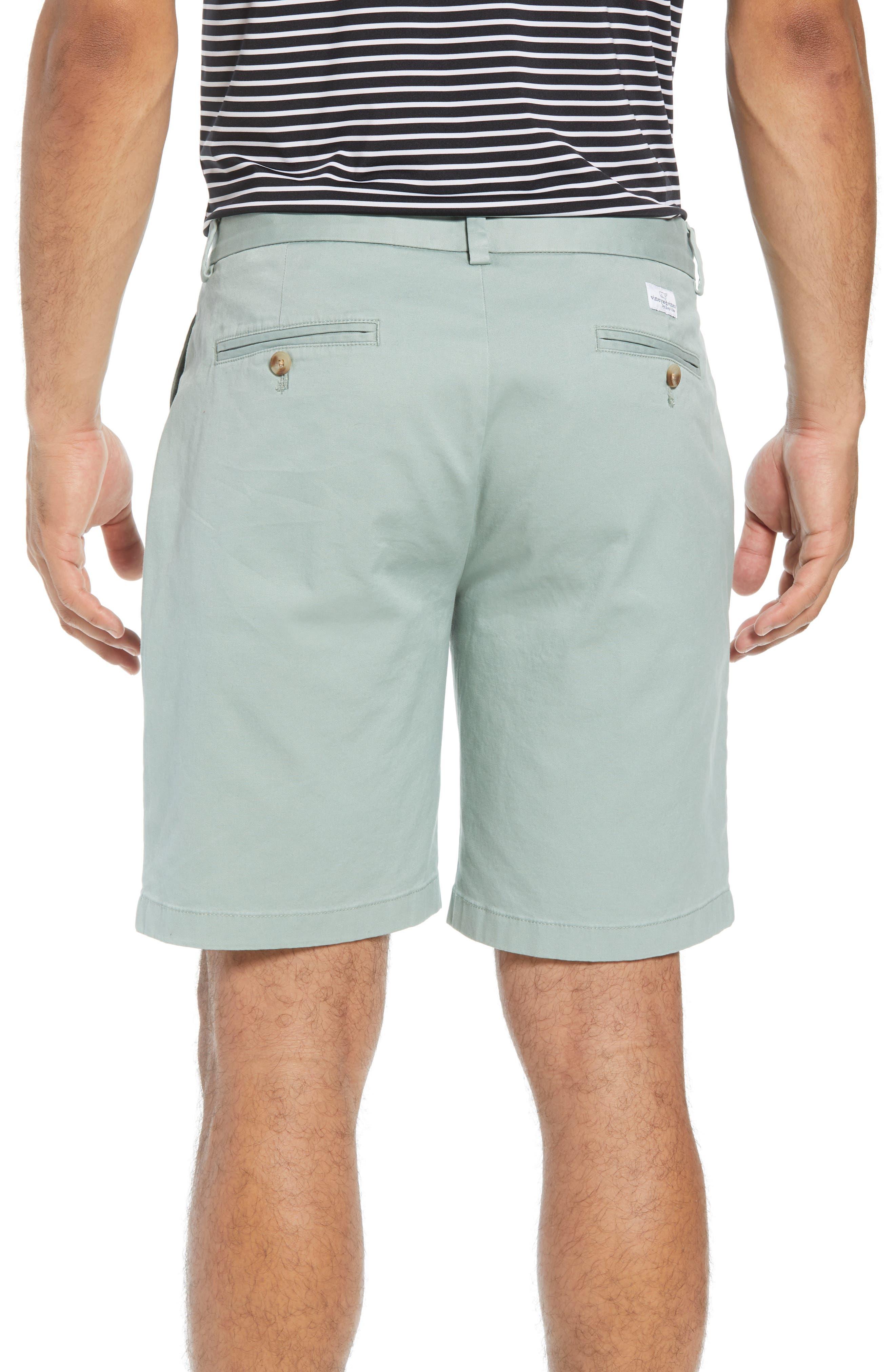 9 Inch Stretch Breaker Shorts,                             Alternate thumbnail 25, color,