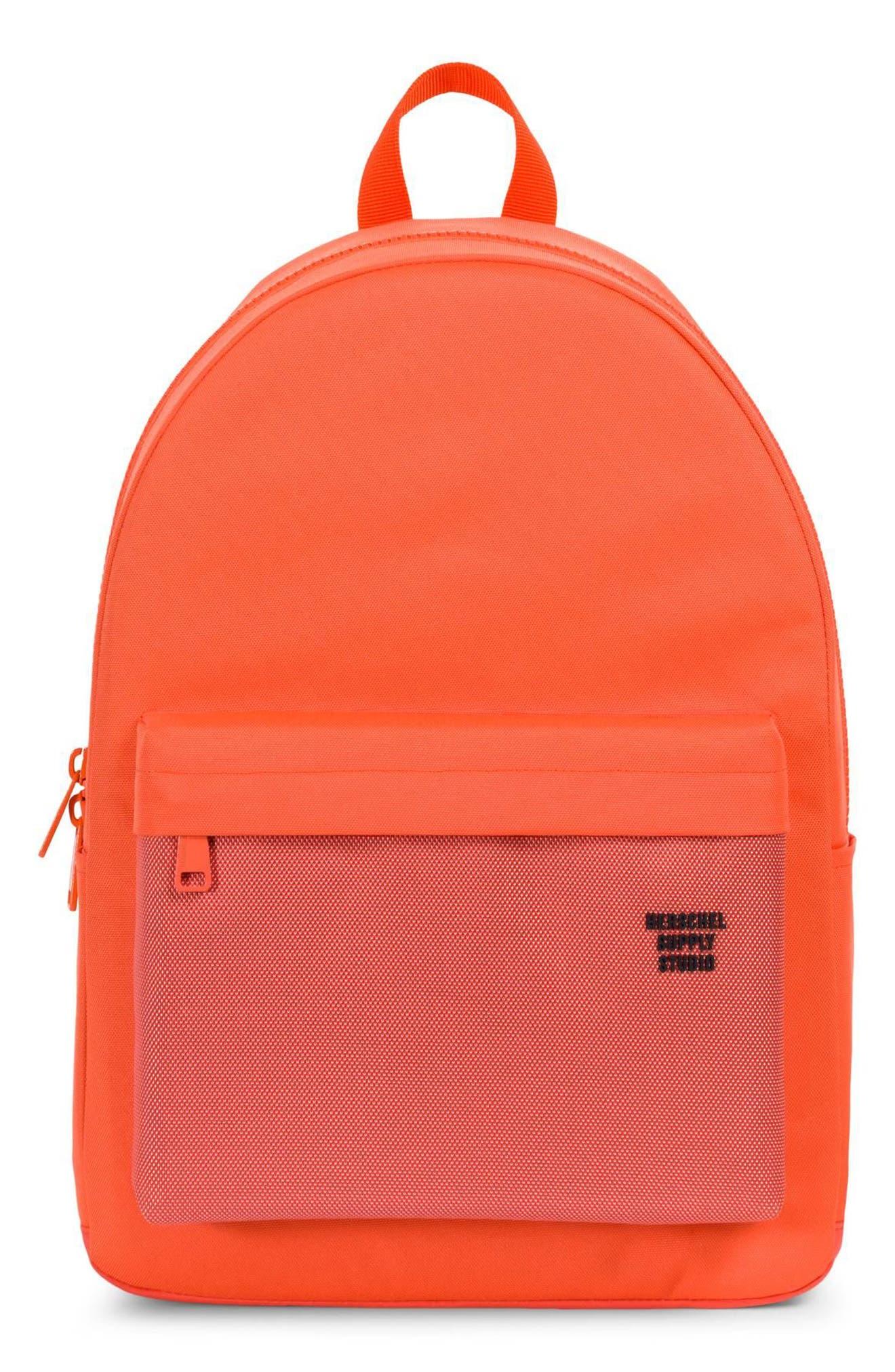 Herschel Supply Co. Studio Winlaw Xl Backpack - Orange