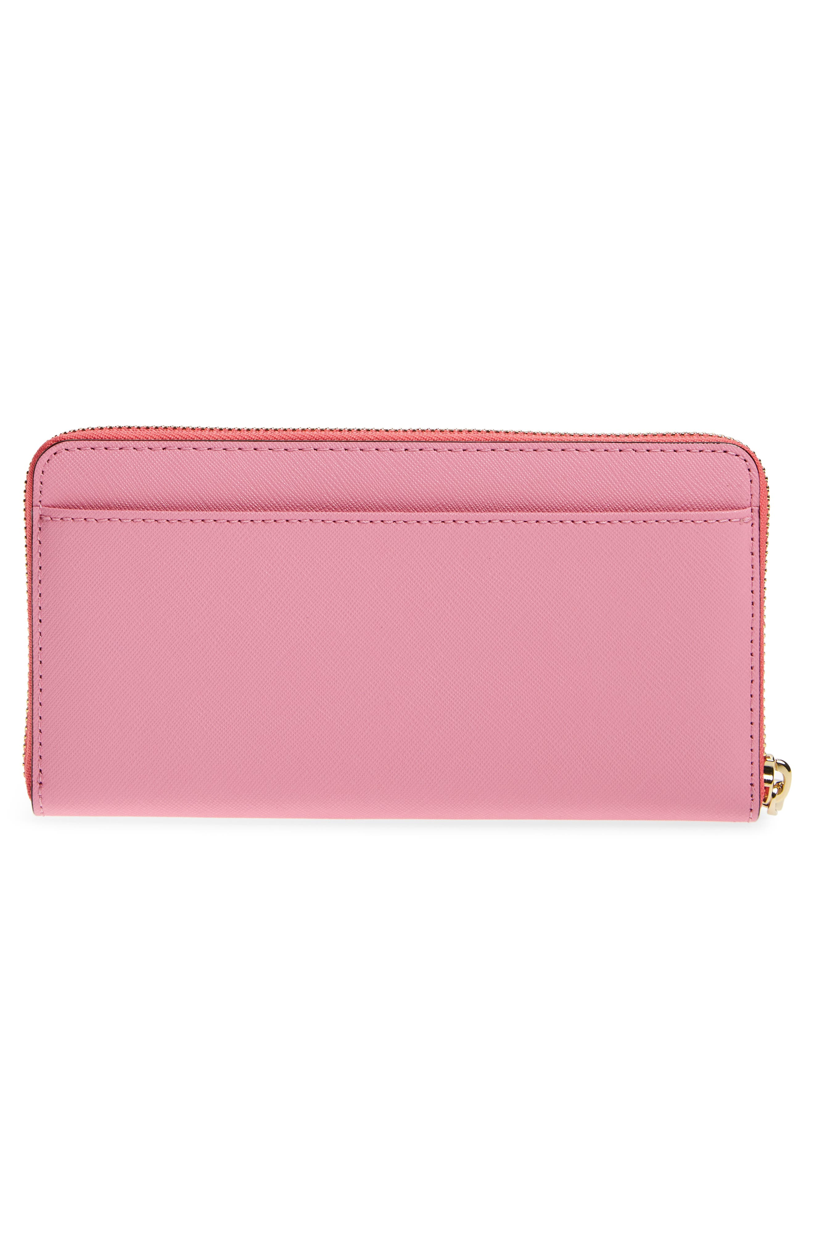 'cameron street - lacey' leather wallet,                             Alternate thumbnail 48, color,