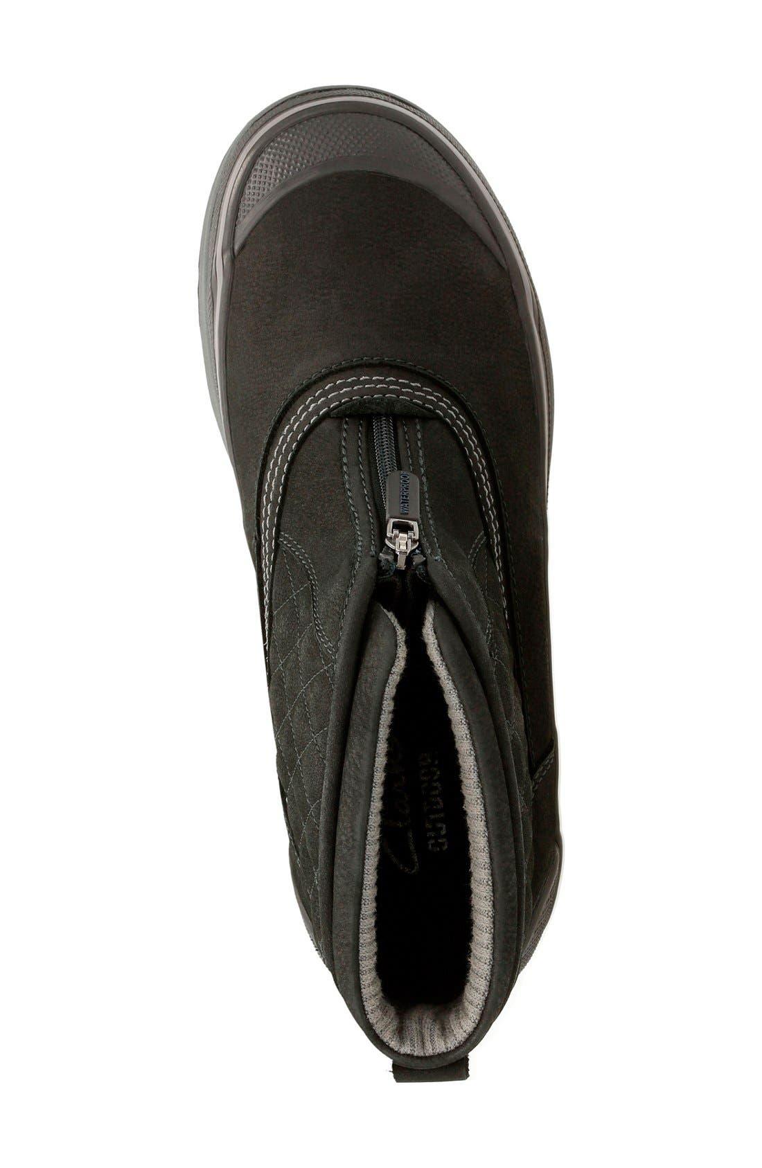 'Muckers Swale' Waterproof Boot,                             Alternate thumbnail 3, color,                             002