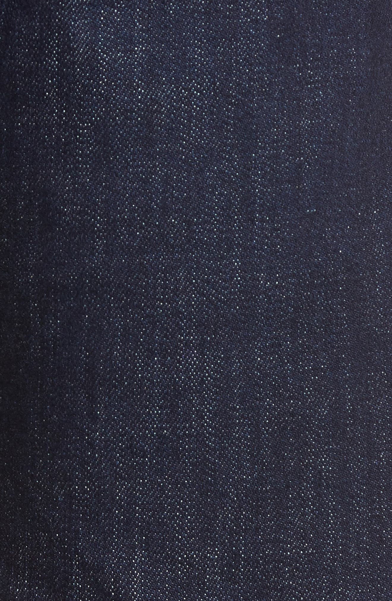 Revolver Slim Fit Jeans,                             Alternate thumbnail 5, color,                             401